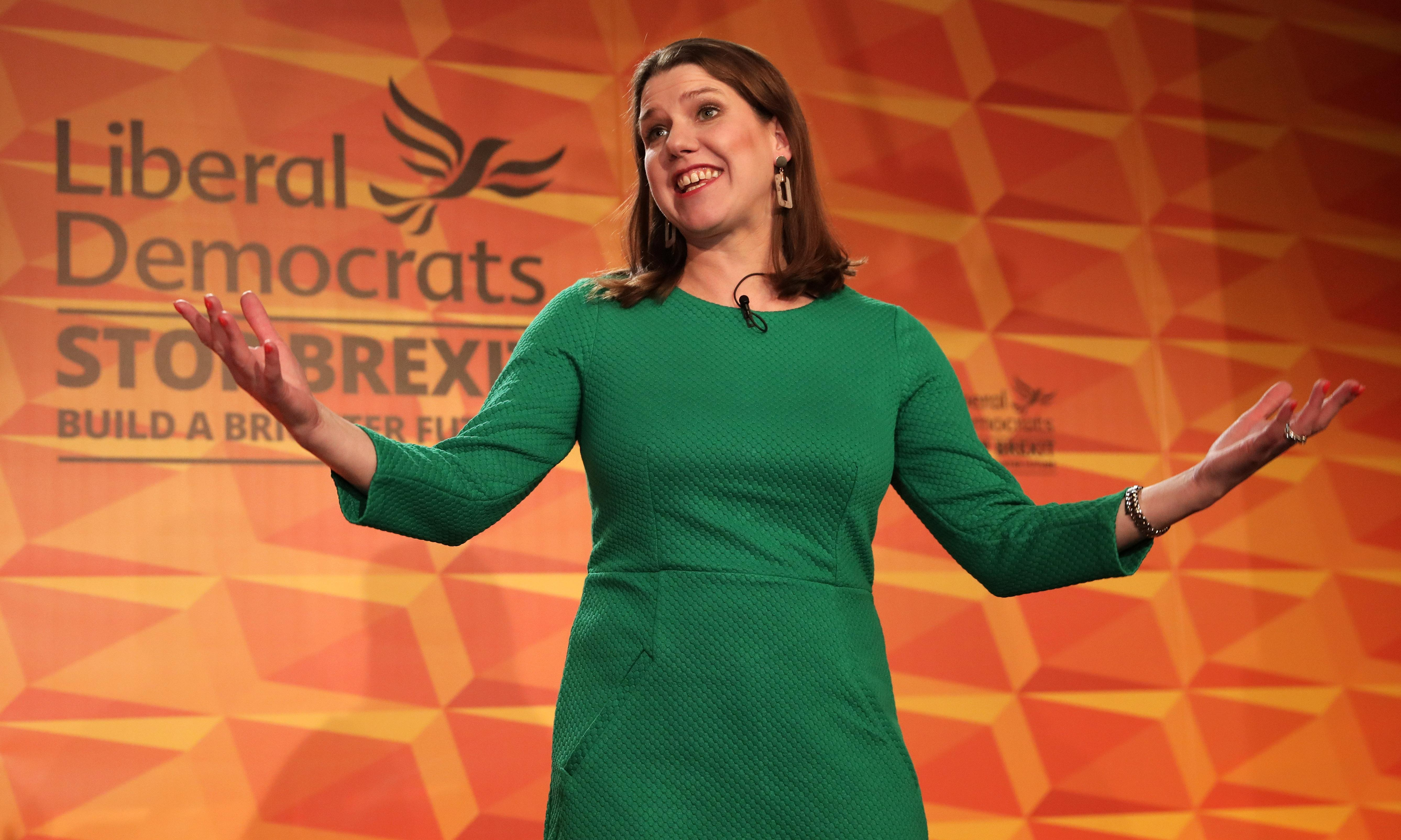 The Guardian view on the Lib Dem manifesto: missing the moderate opportunity