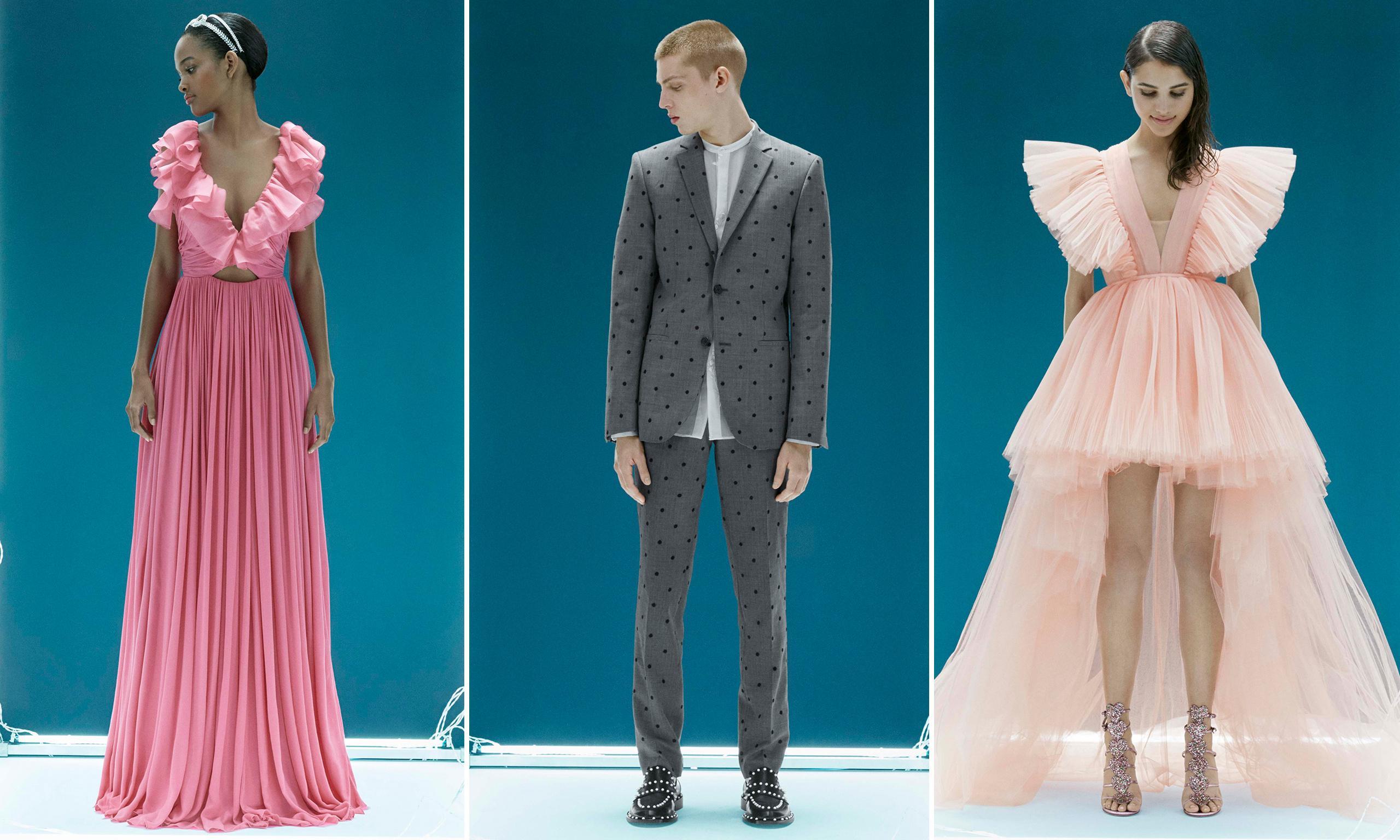 H&M announces collaboration with Italian designer Giambattista Valli