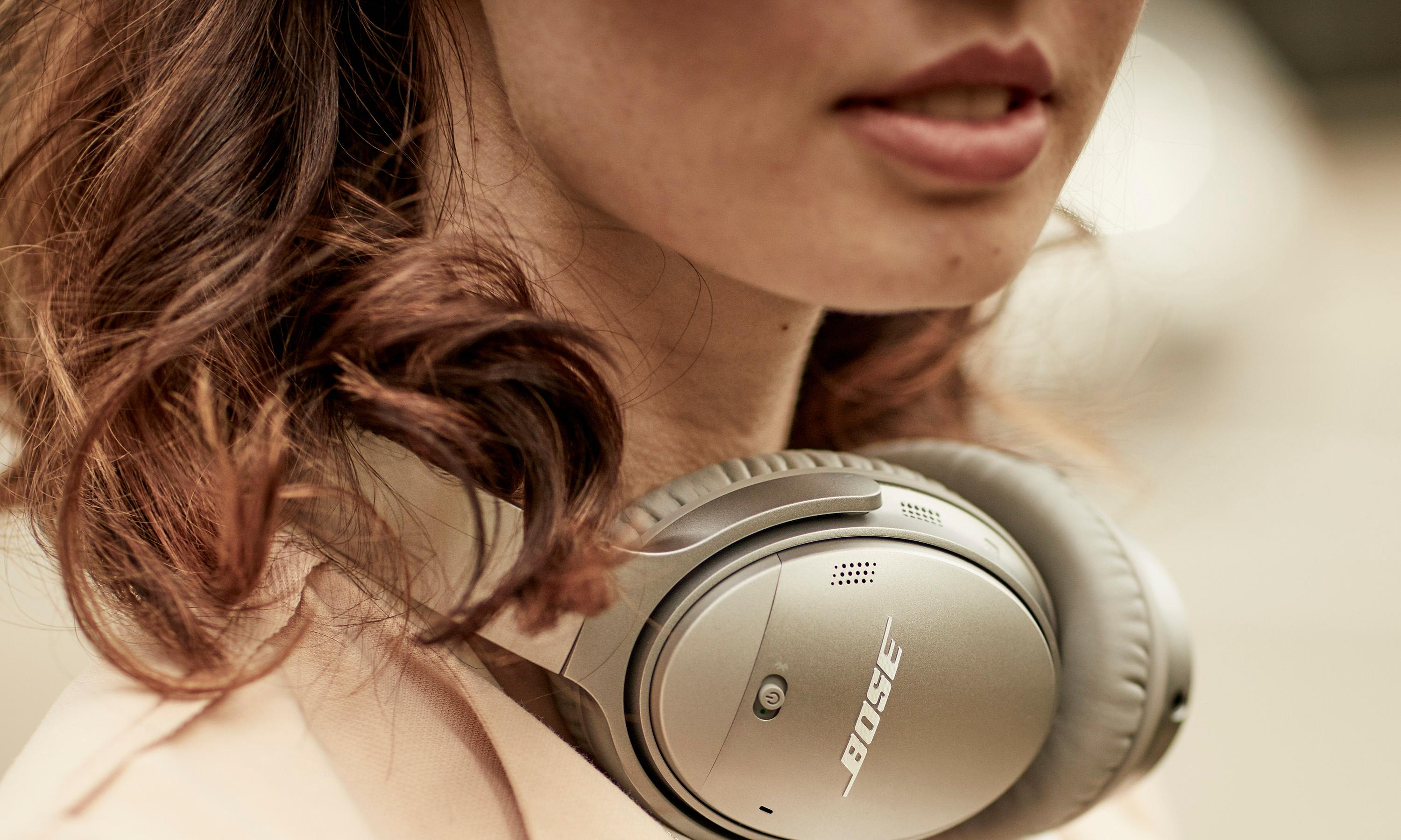 Five of the best noise-cancelling headphones