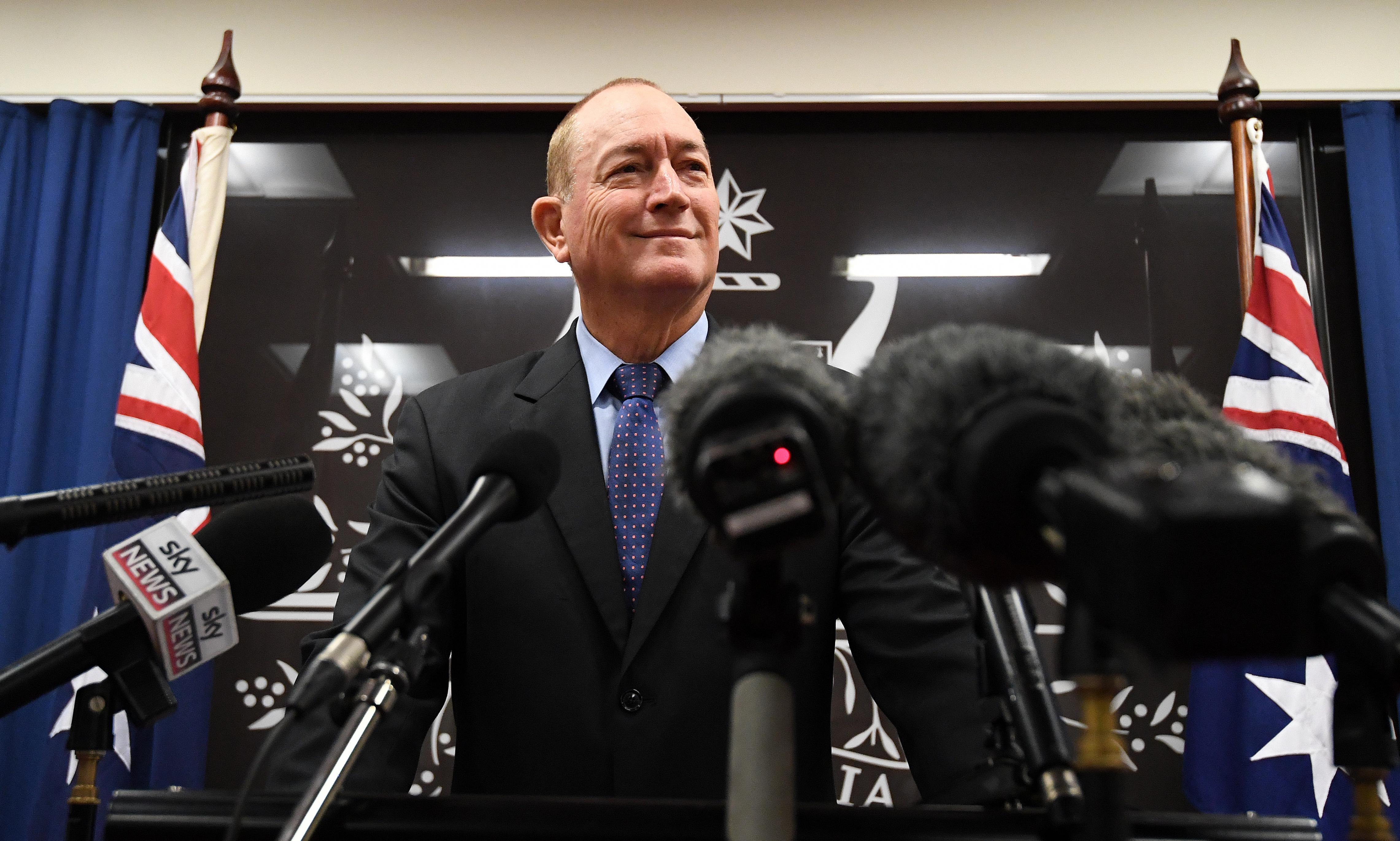 Indonesia summons Australian ambassador over Fraser Anning's Christchurch remarks