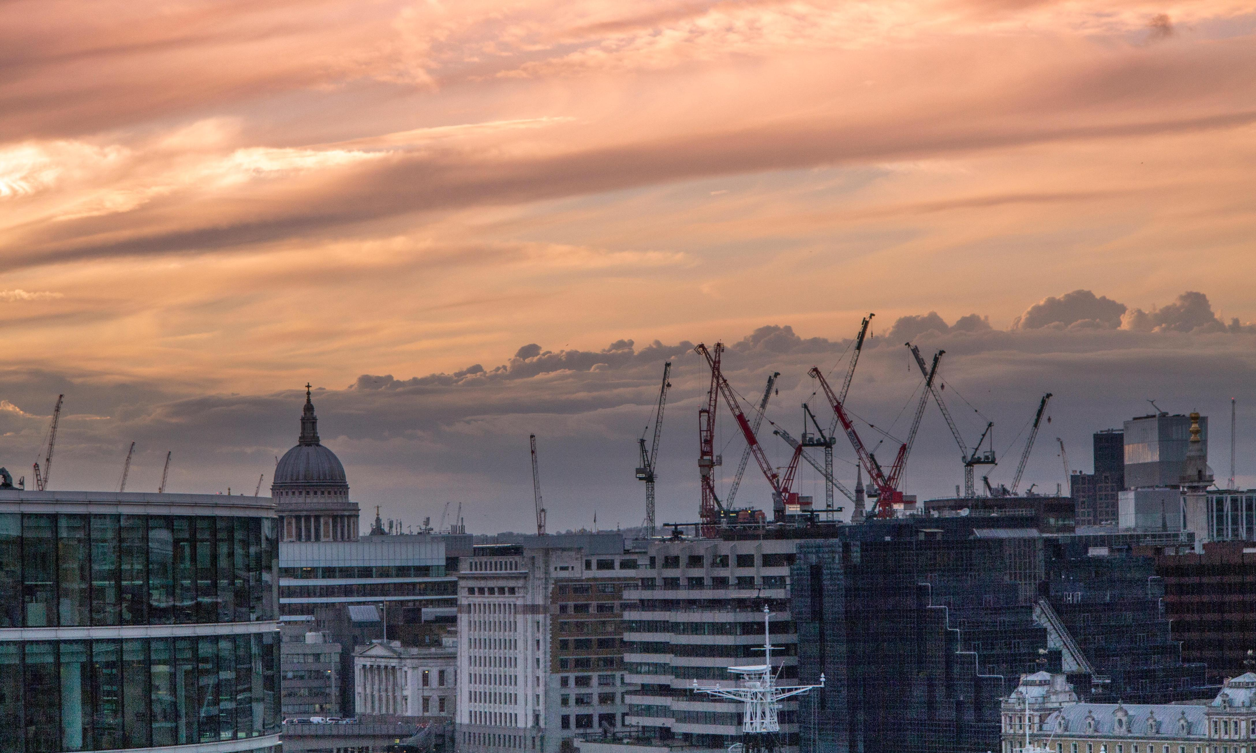 UK property funds suffer worst week since Brexit referendum