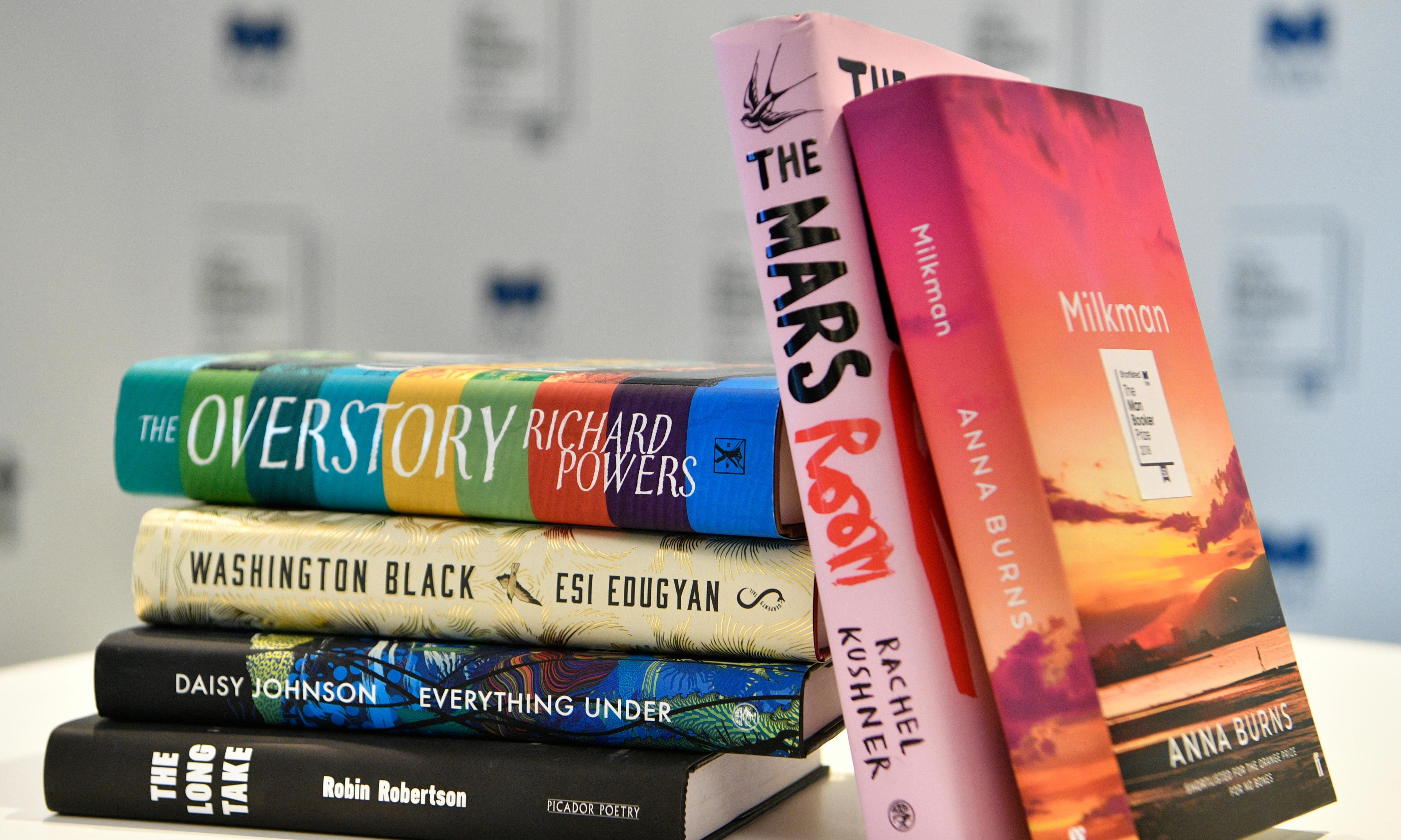 Man Booker prize shortlist 2018: how do the final six stand up?