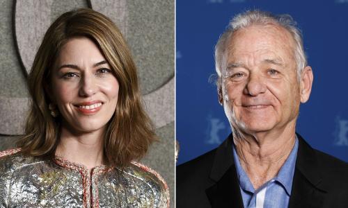 Apple-produced movie On the Rocks reunites Bill Murray and Sofia Coppola