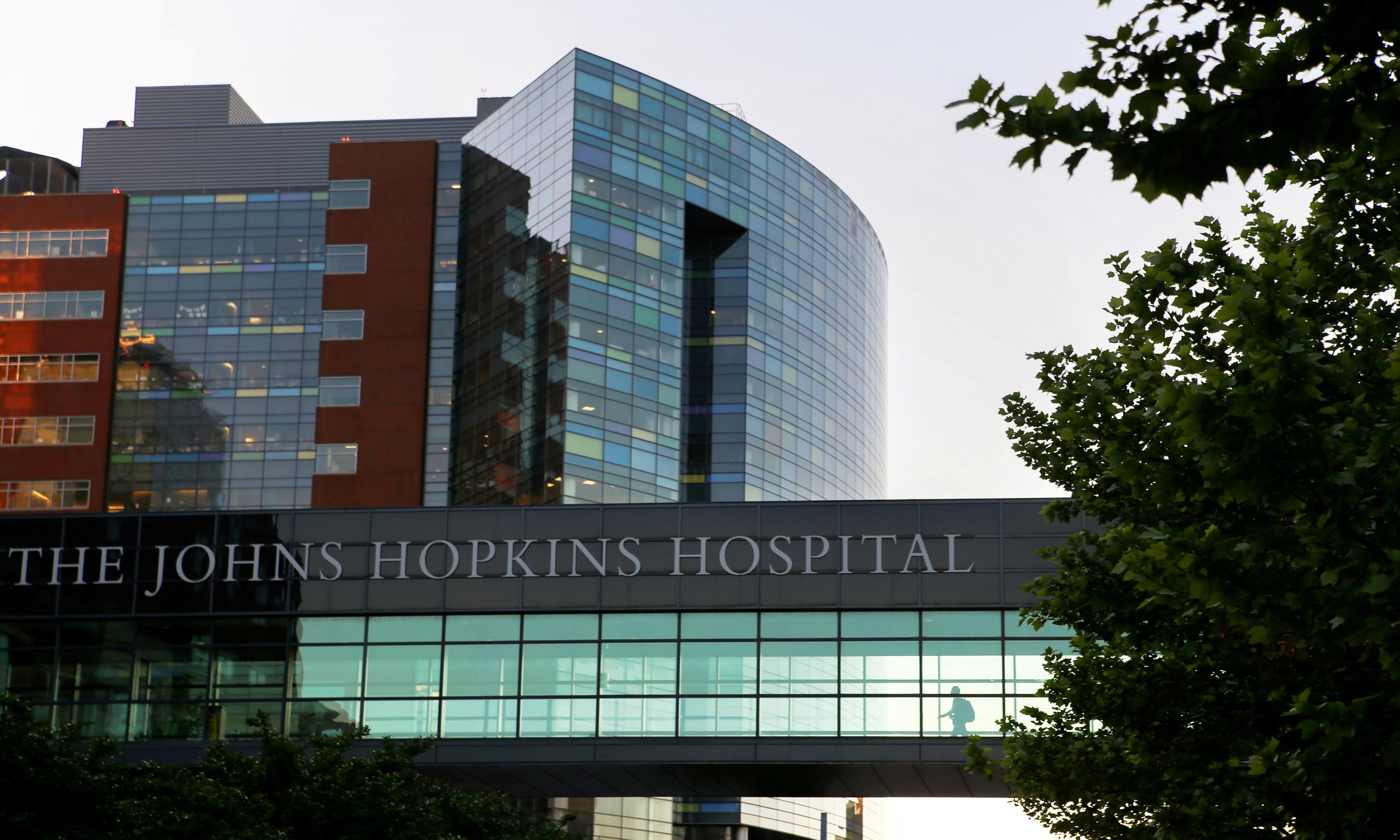 Johns Hopkins hospital sued poor and African American patients, study shows
