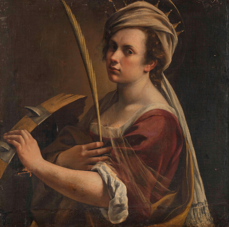 National Gallery buys Artemisia Gentileschi masterpiece for £3.6m