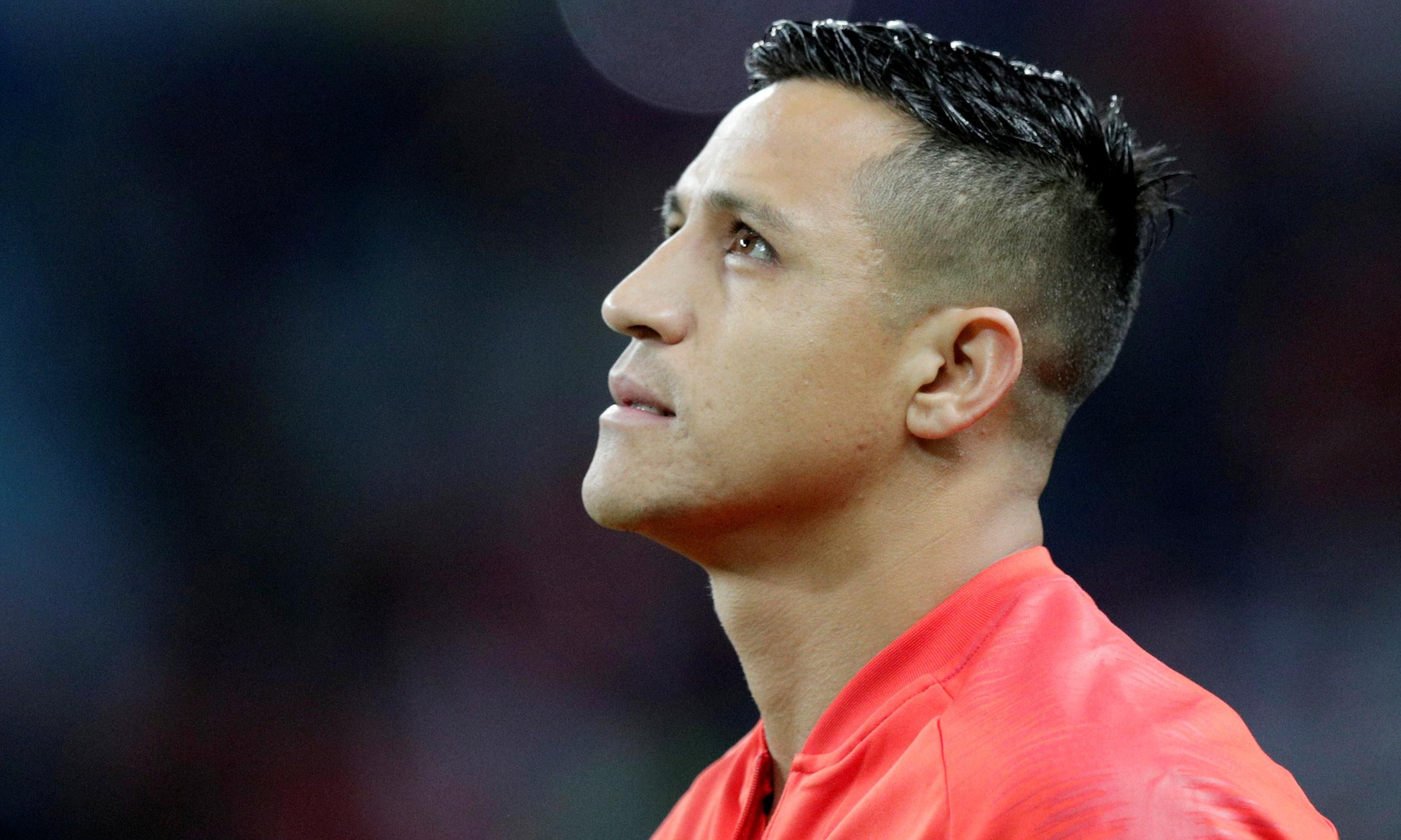 Manchester United and Inter to resume Alexis Sánchez loan talks