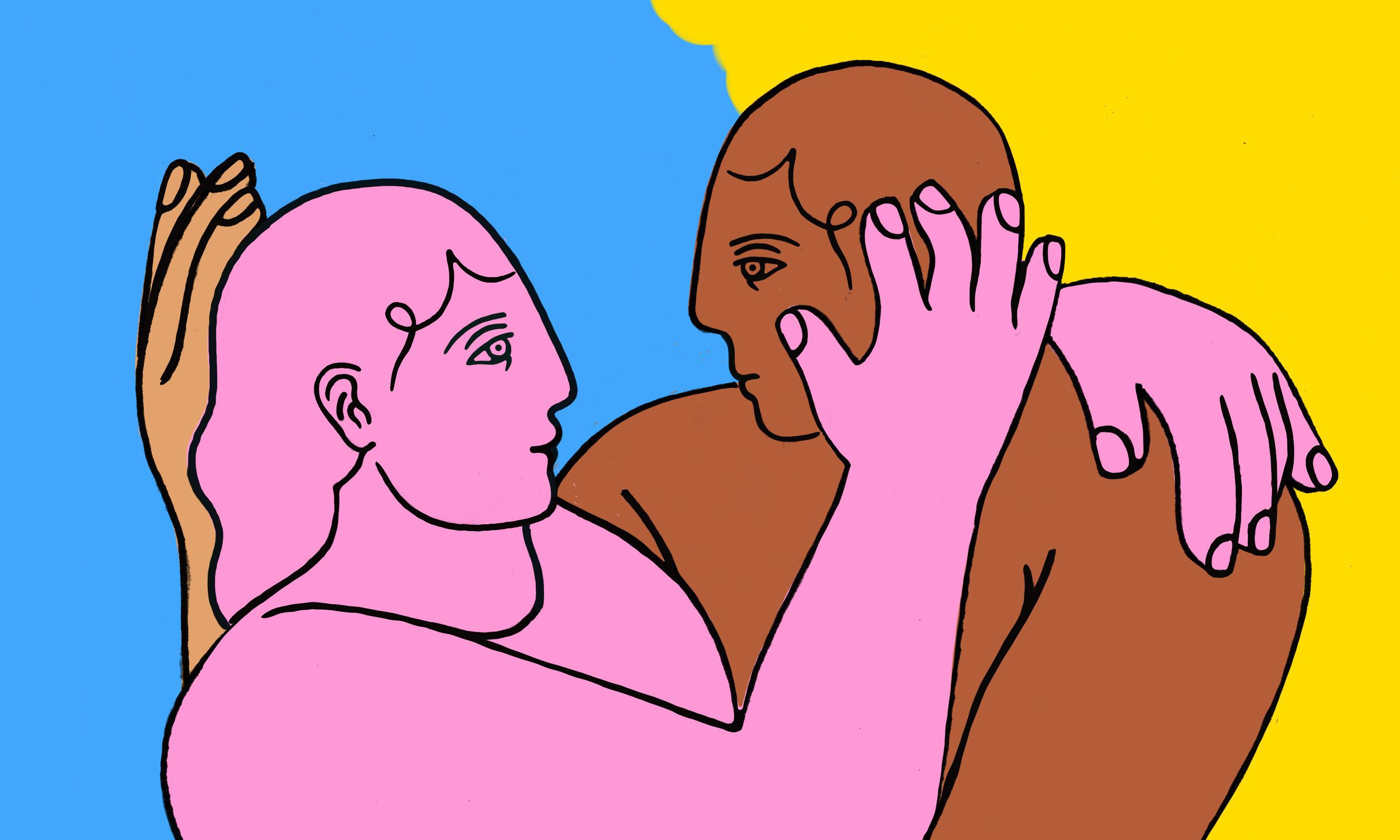 Mindful sex: could it put an end to unhappiness in bed?