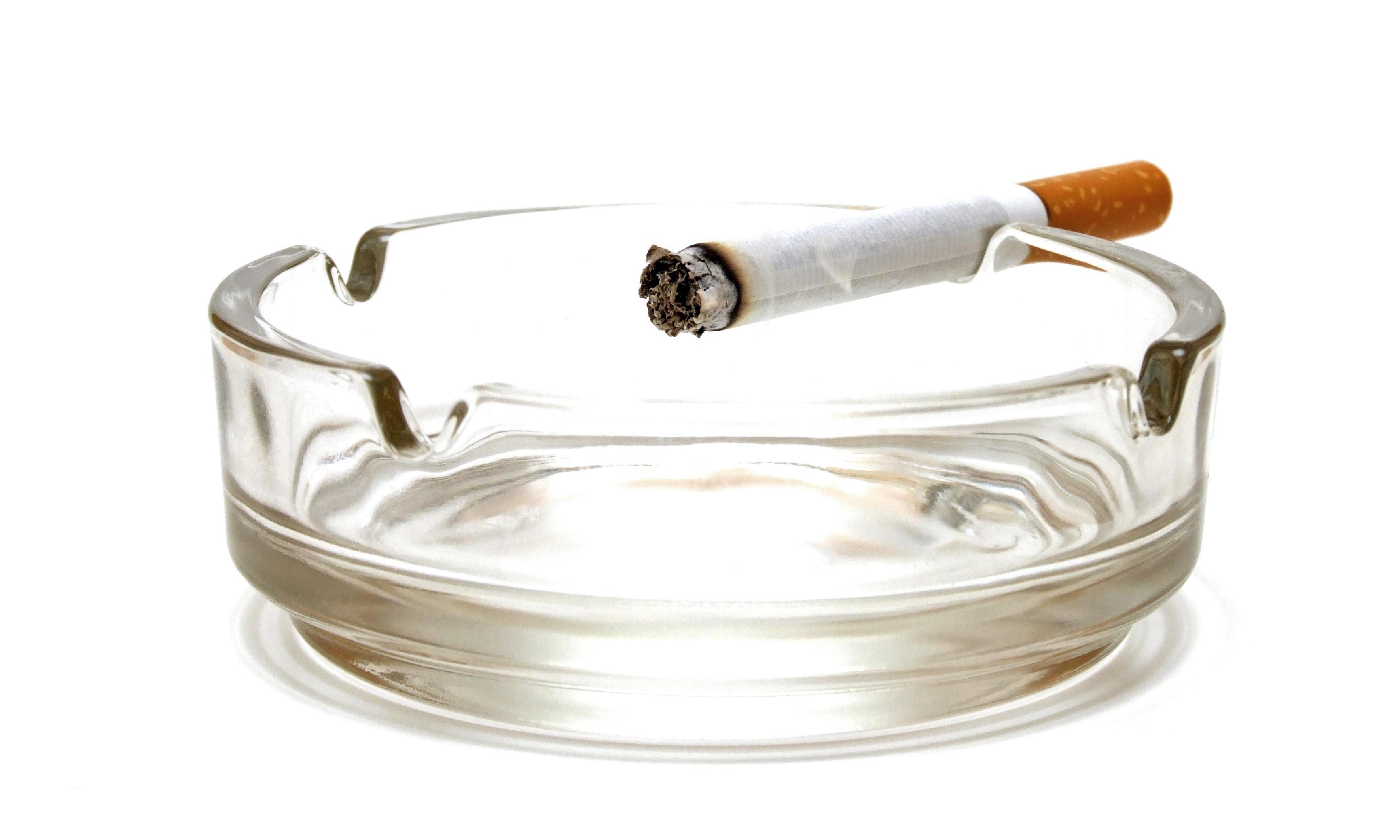 Five ways to quit smoking