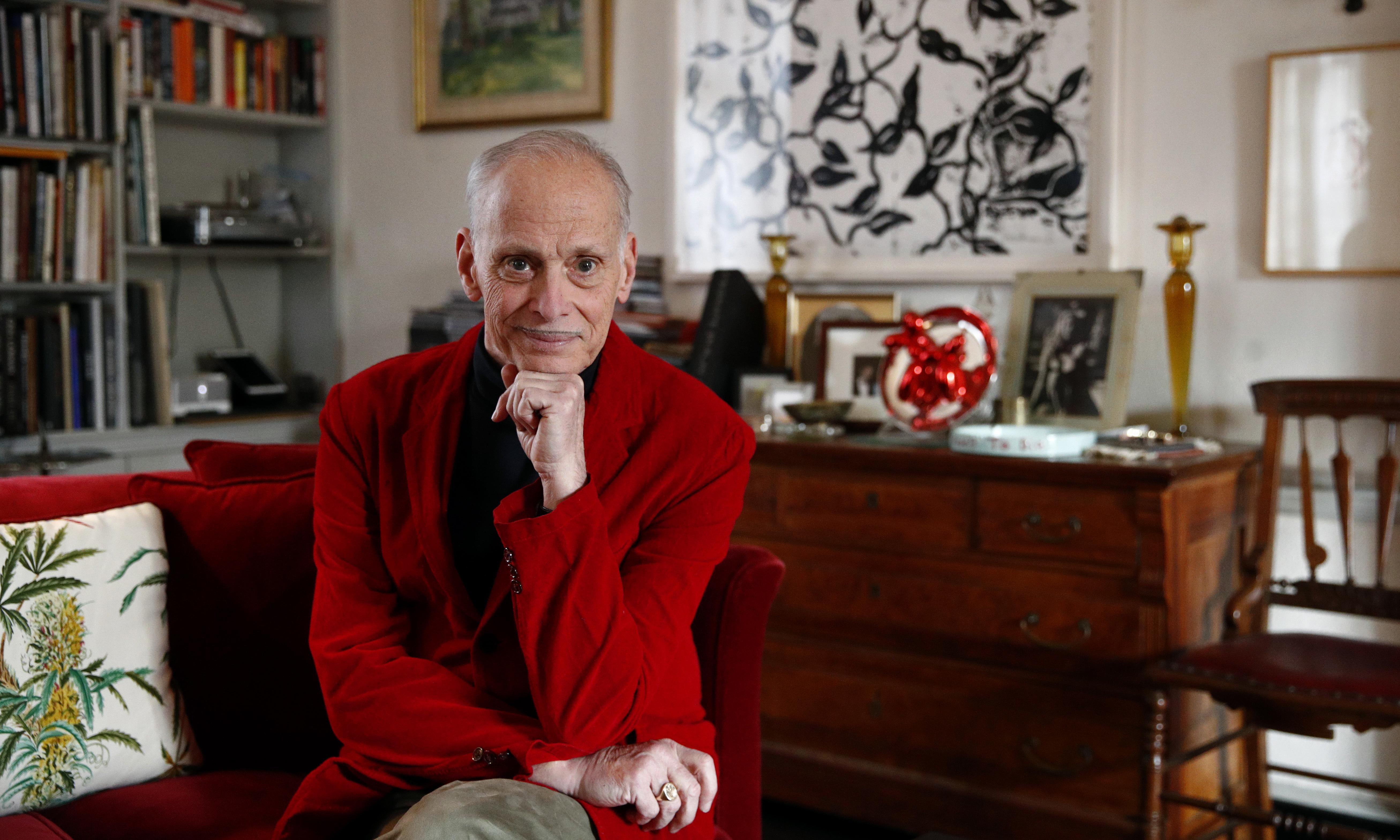 John Waters: 'I never wanted to be a cult film-maker'