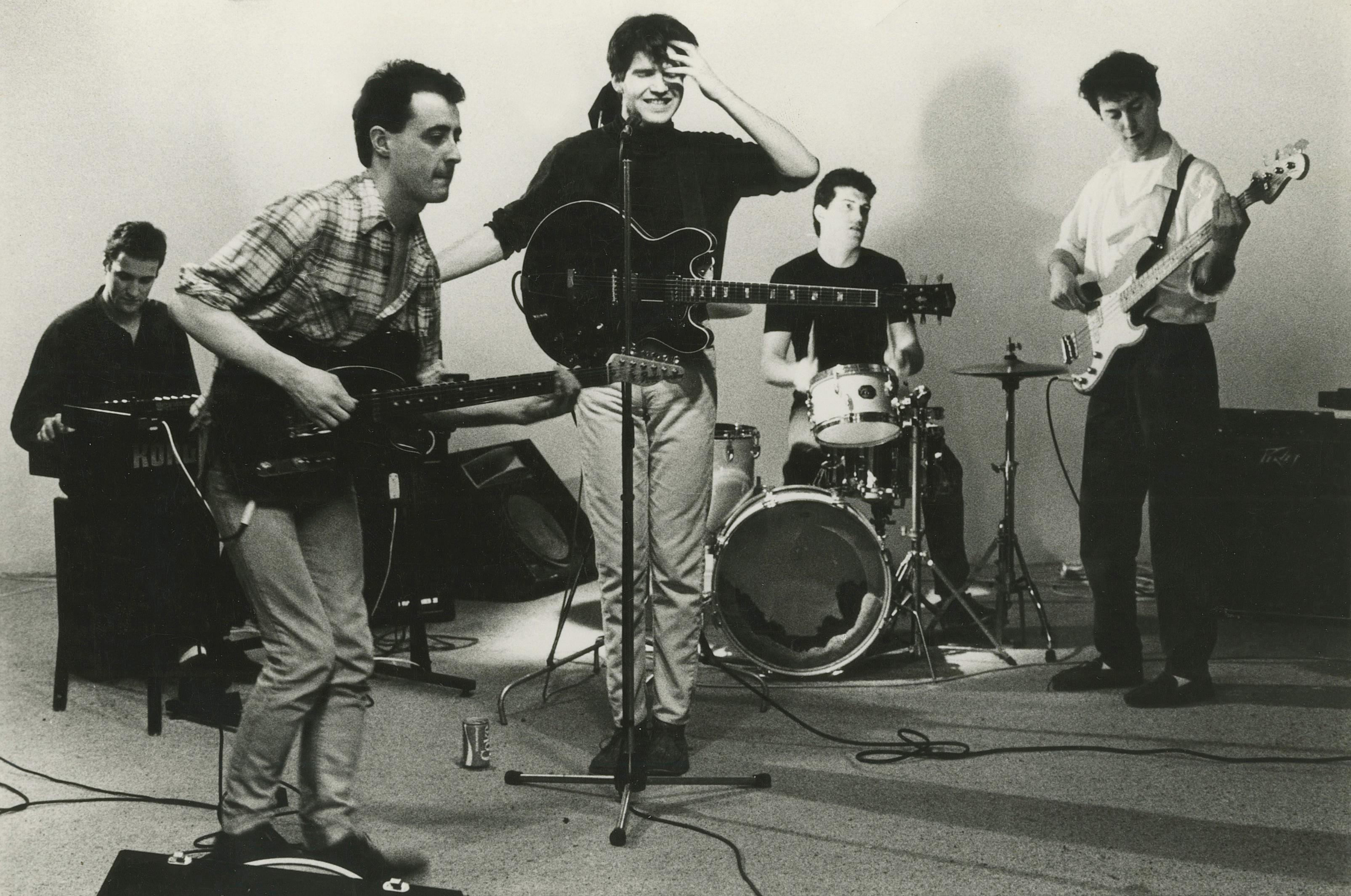 Lloyd Cole and the Commotions: how we made Rattlesnakes