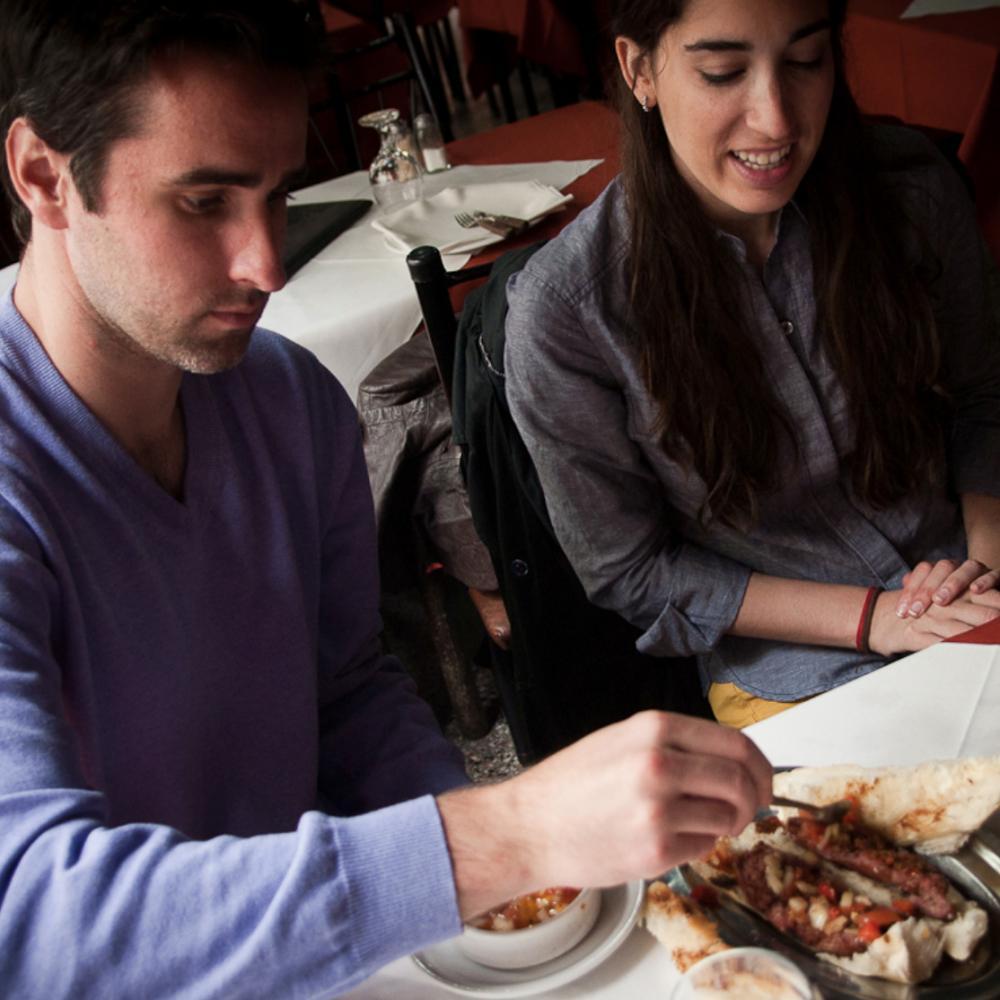 Parrilla food tour, Buenos Aires