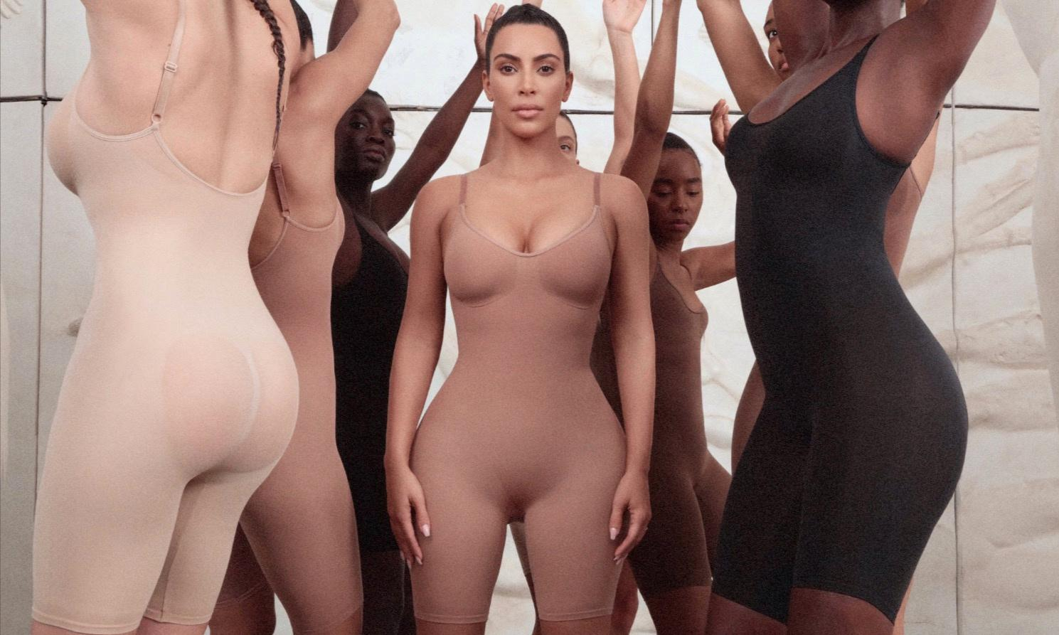 Forget the rebrand – Kim Kardashian West should ditch her shapewear range entirely