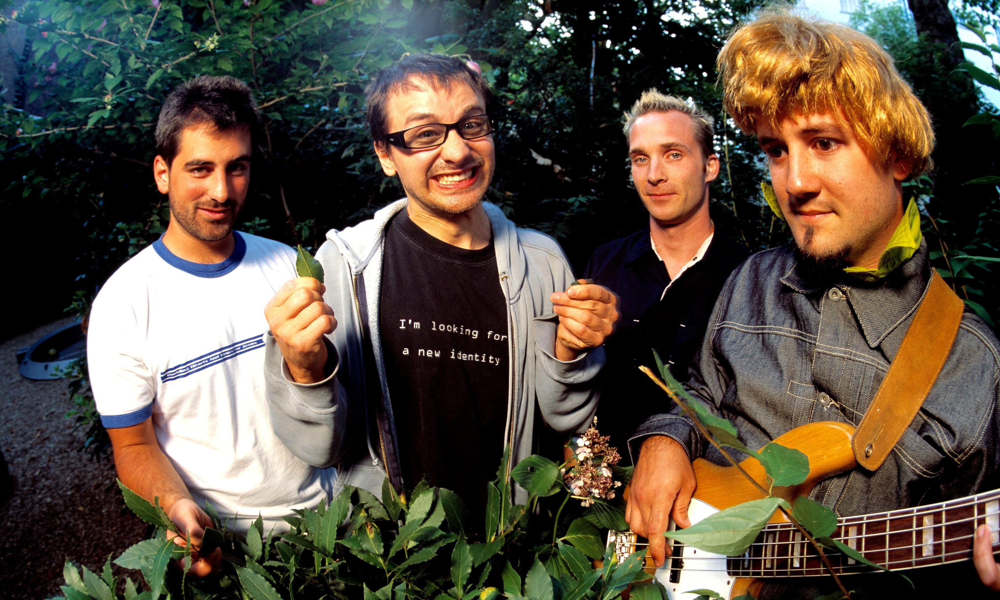 Wheatus: how we made Teenage Dirtbag