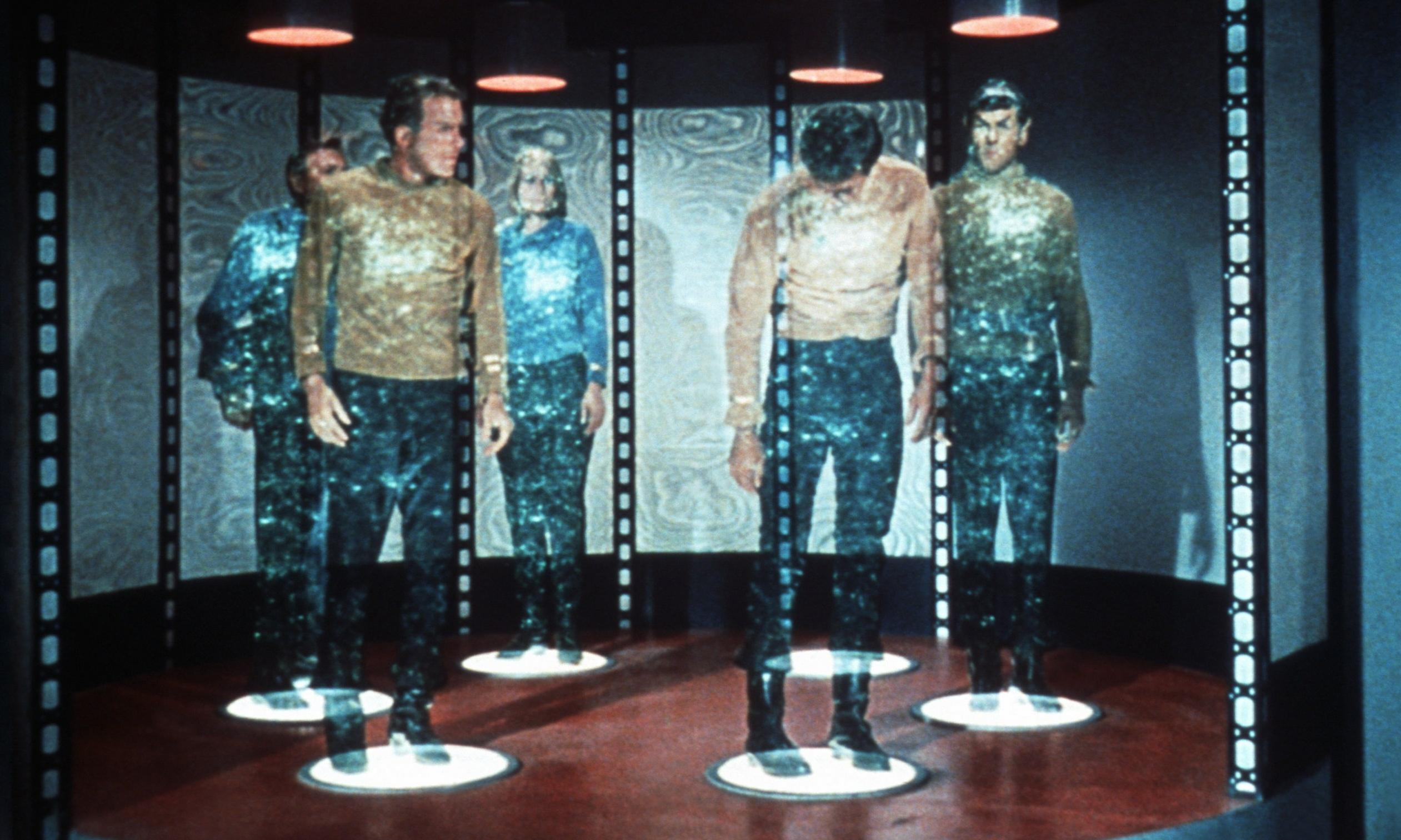 Teleportation: will it ever be a possibility?
