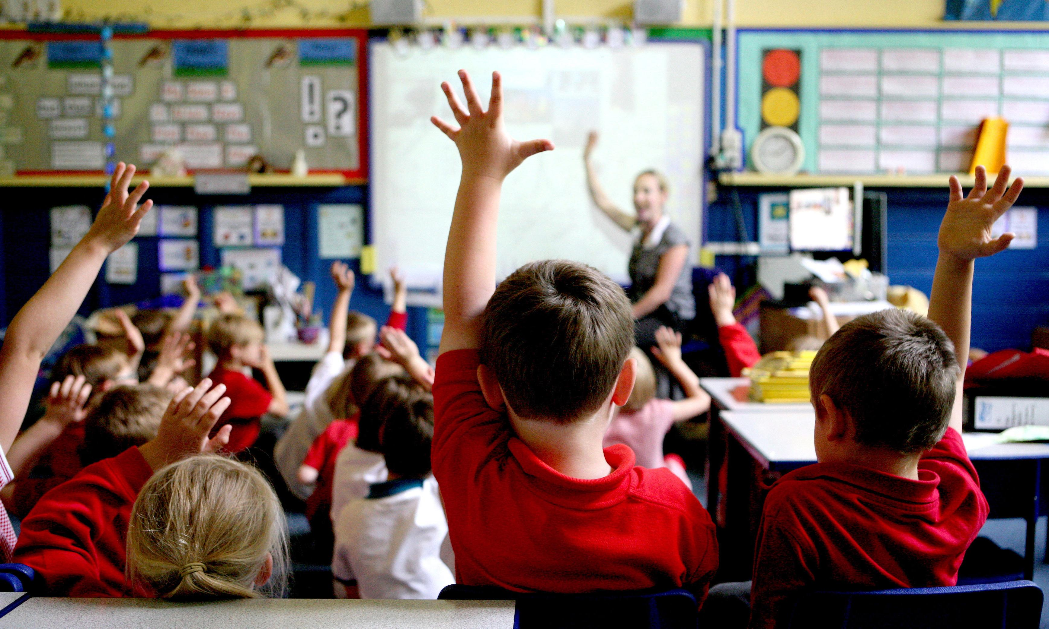 Child poverty is destroying the myth that Britain is a meritocracy
