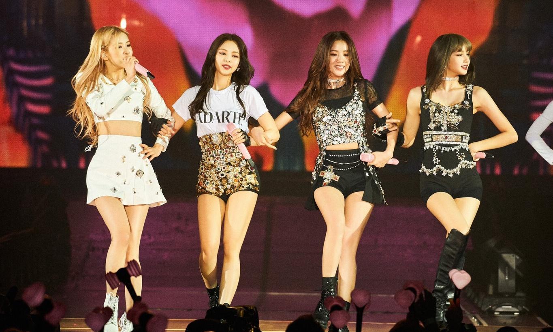 Blackpink review – K-pop megastars tick off the cliches