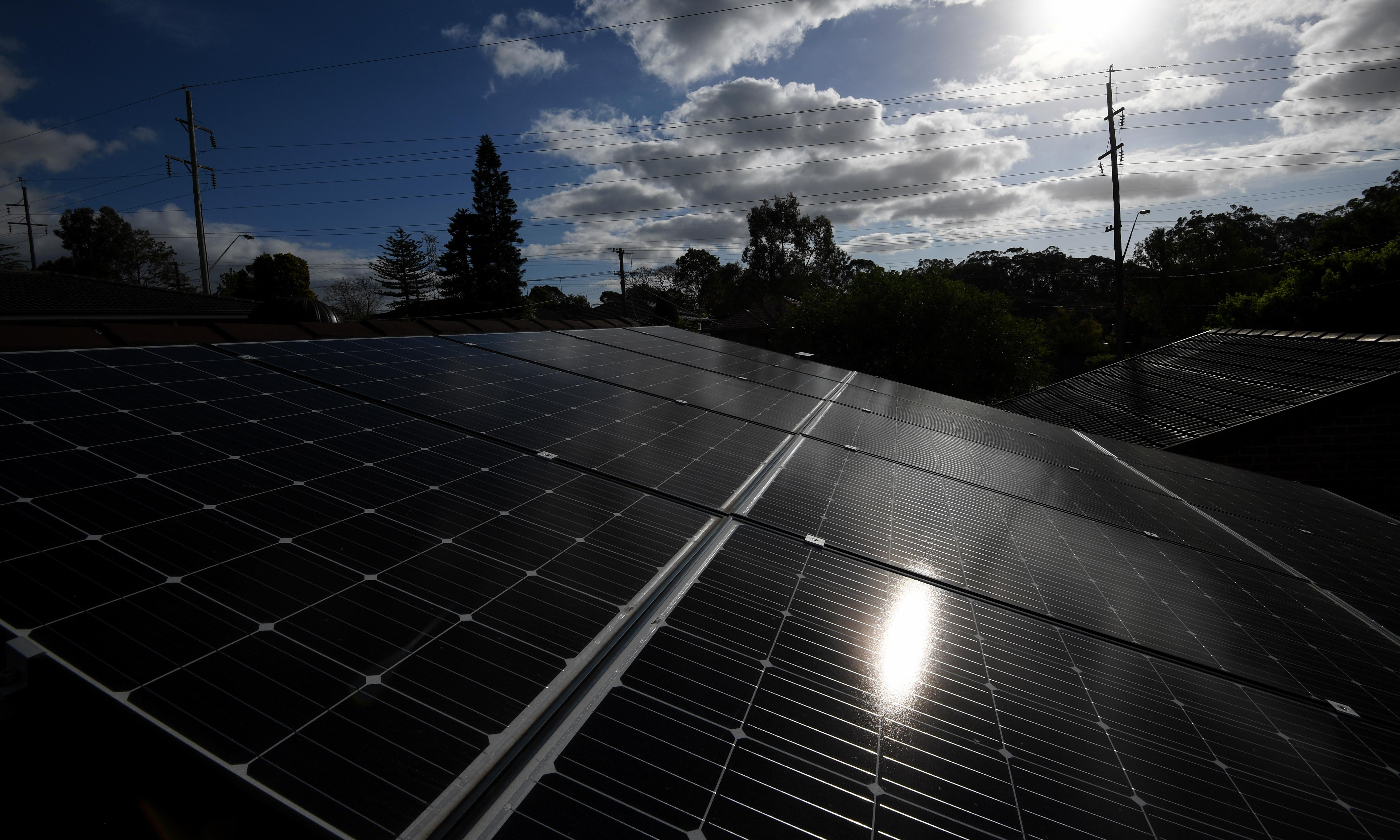 Here's why Australia needs to keep subsidising renewables