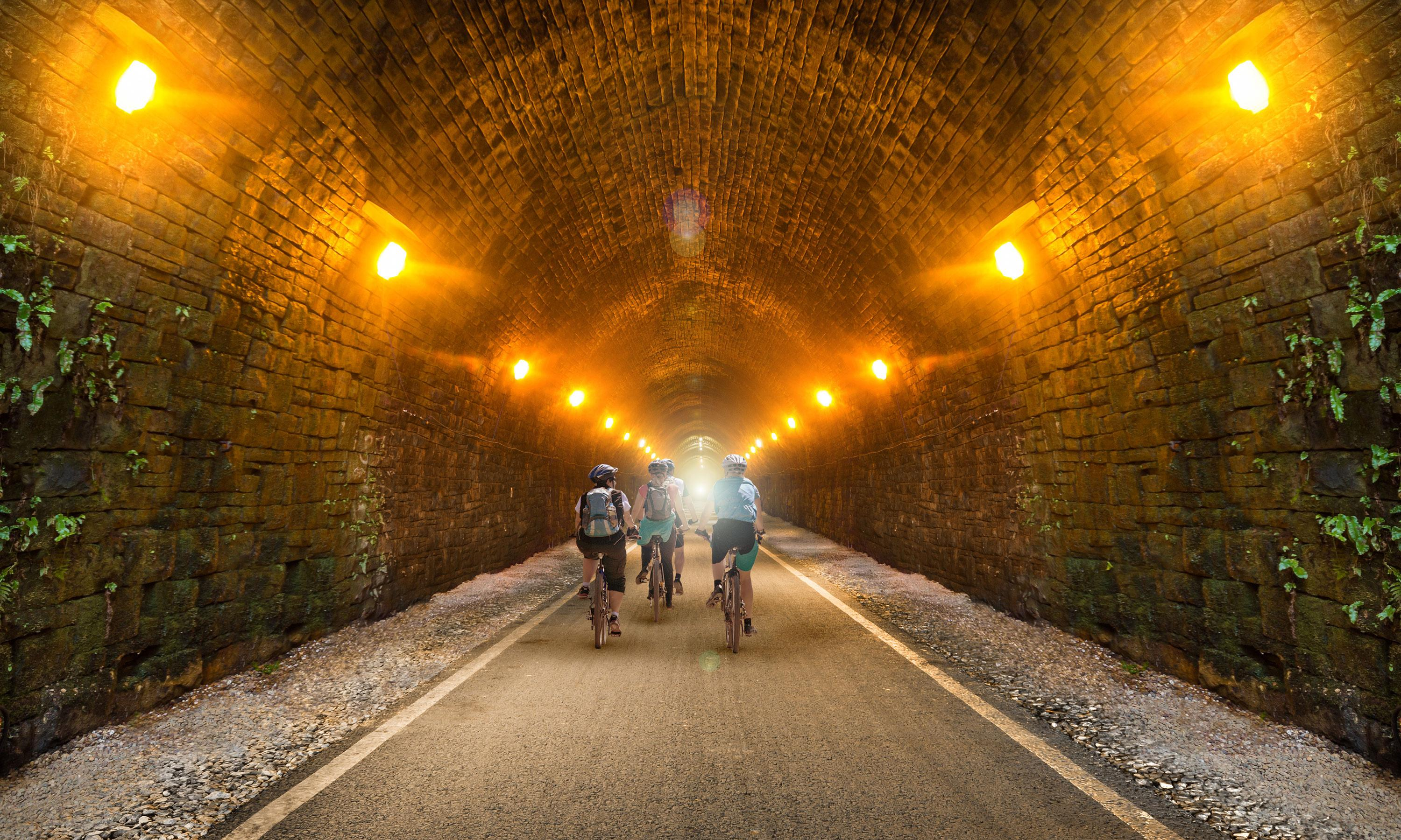 Campaign for Yorkshire cycle tunnel is backed by landowner