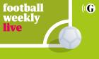Football Weekly Live web image