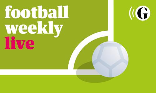 Football Weekly Live web image