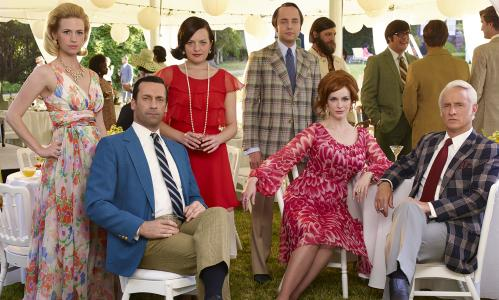 Mad Men - Series 7B - Gallery
