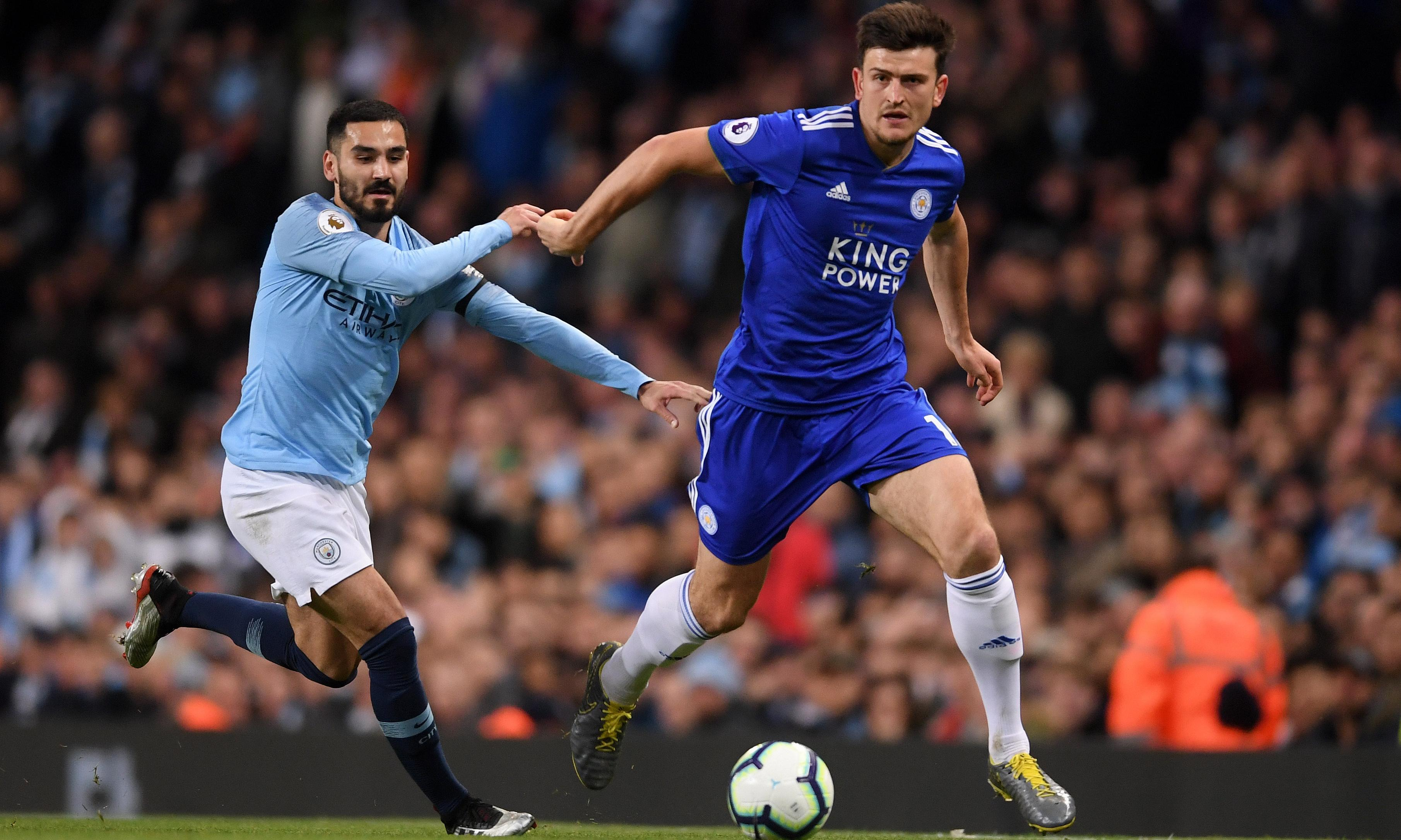 Football transfer rumours: Harry Maguire to Manchester City?