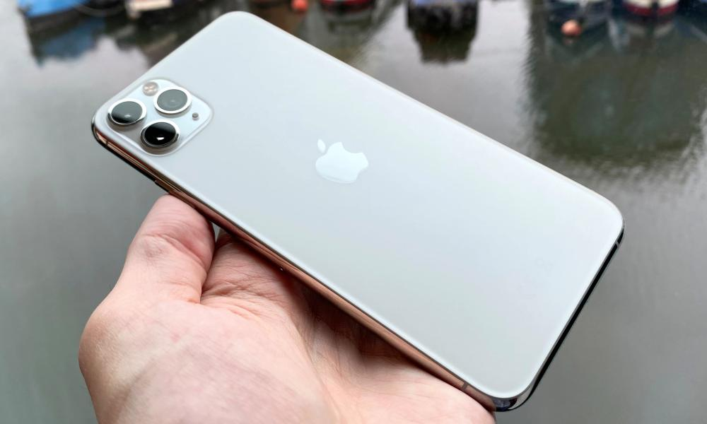 iPhone 11 Pro Max revizio
