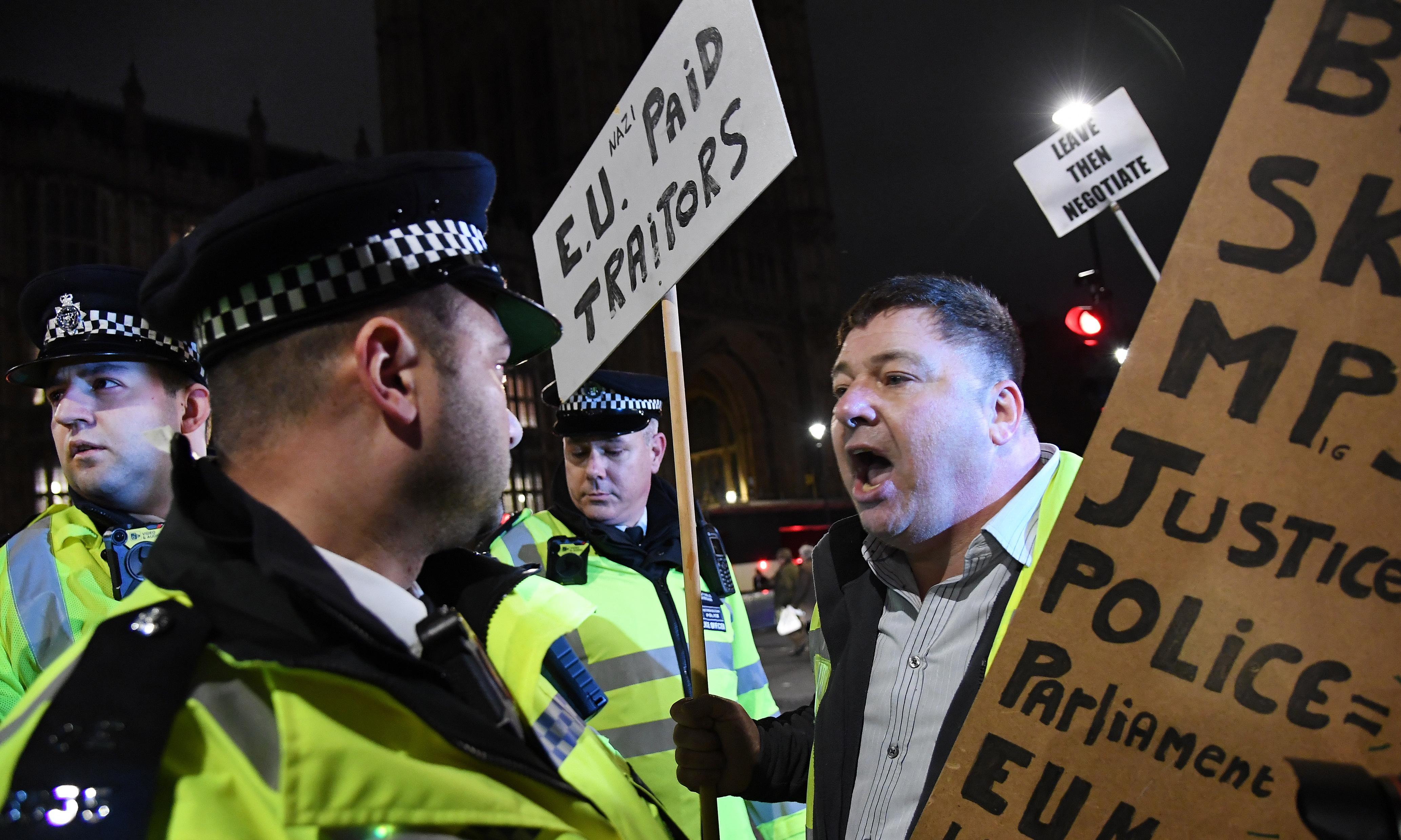 The British far right is leaderless – and all the more dangerous for it