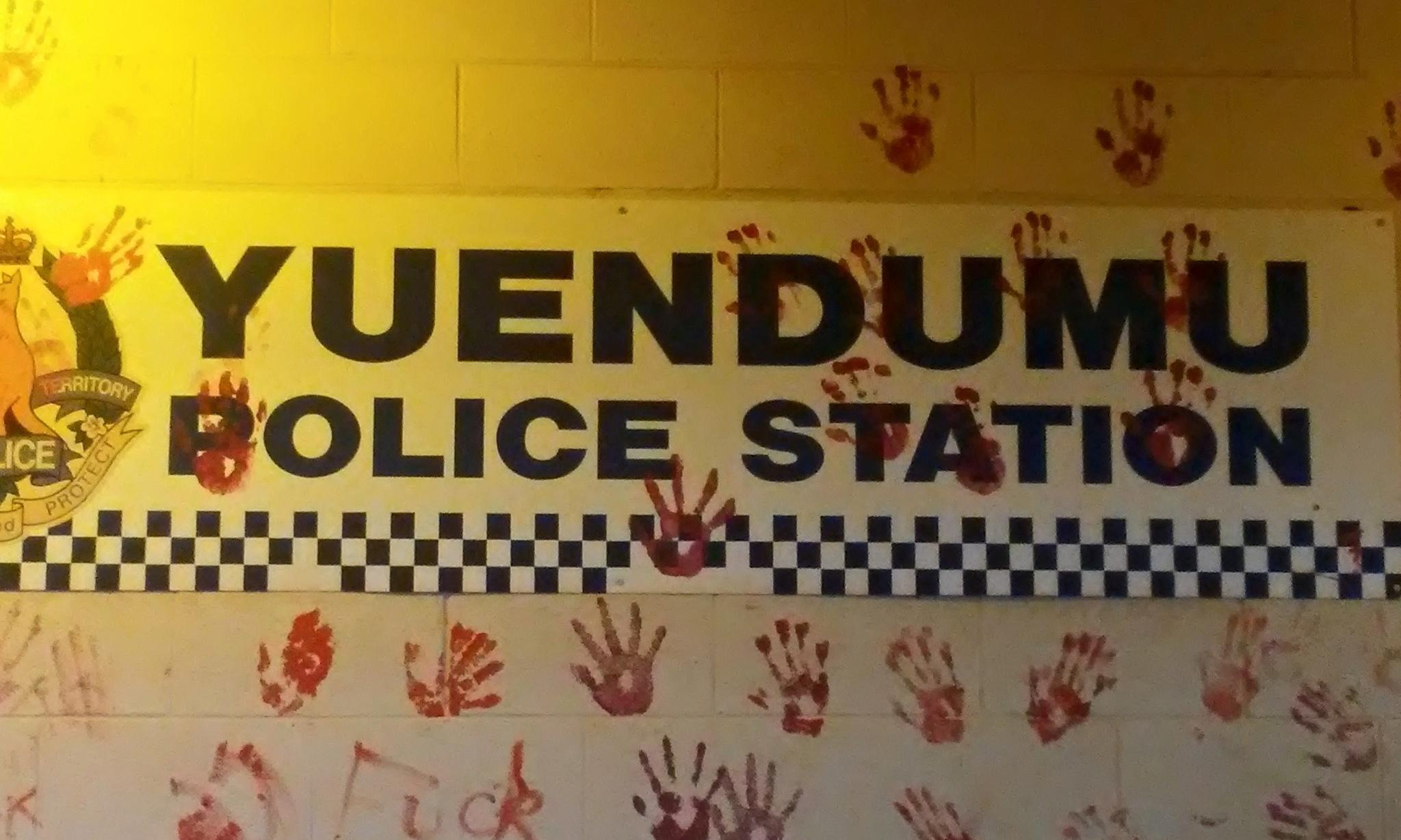 Yuendumu police shooting: 'justice for Walker' rallies widen to Canberra and Darwin