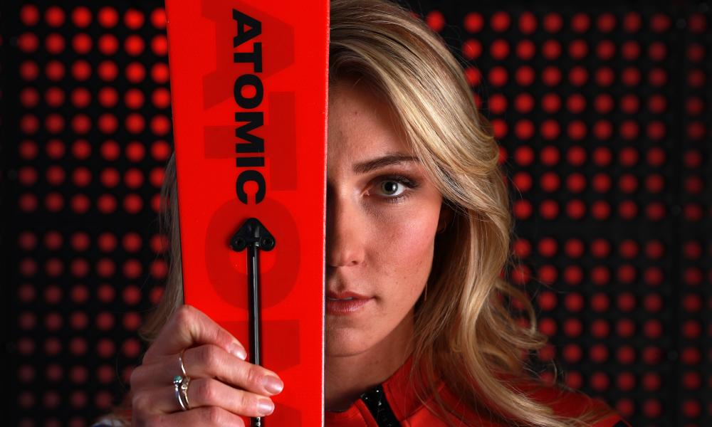 Shiffrin became the first skier to win five straight races for 20 years