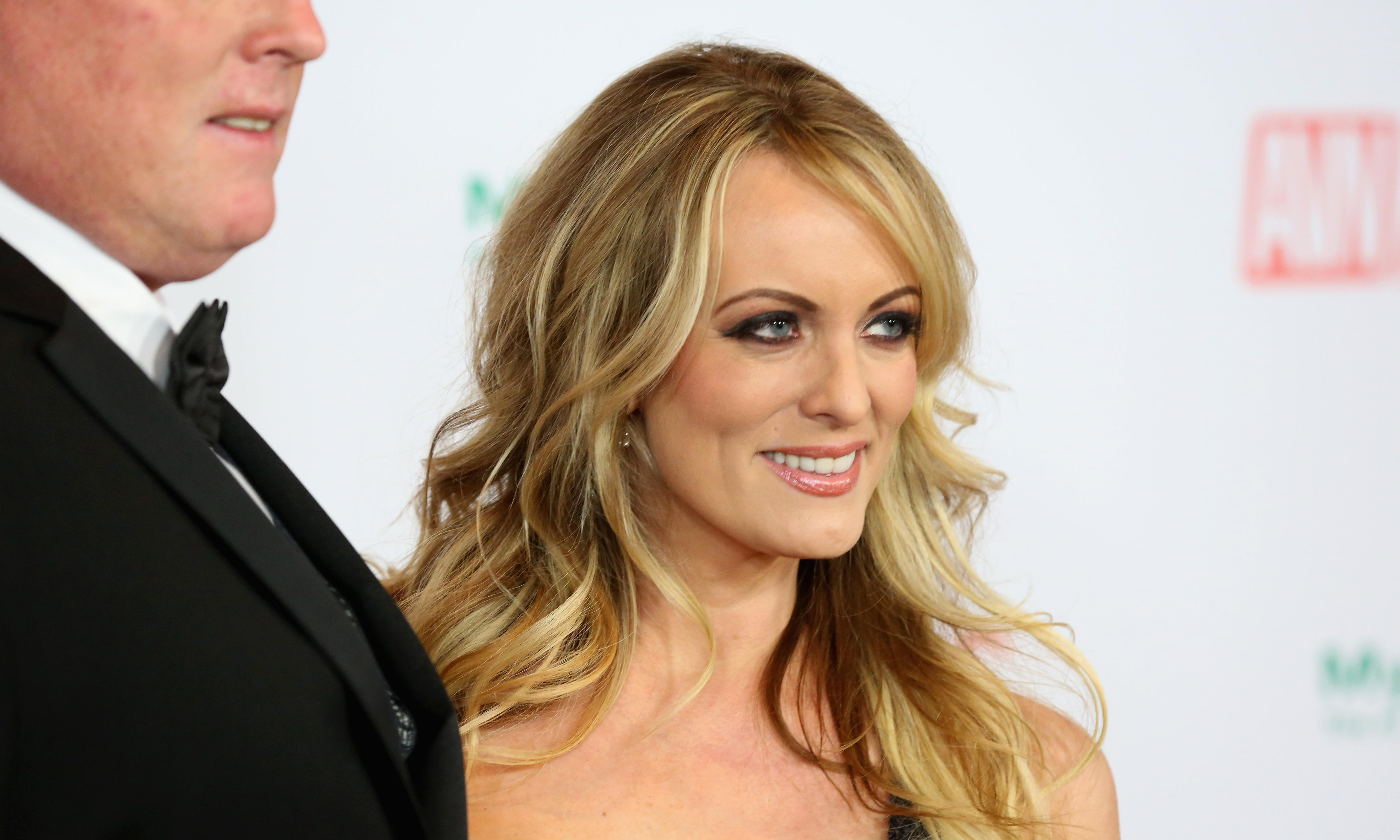 Full Disclosure by Stormy Daniels review – duck, Donald…