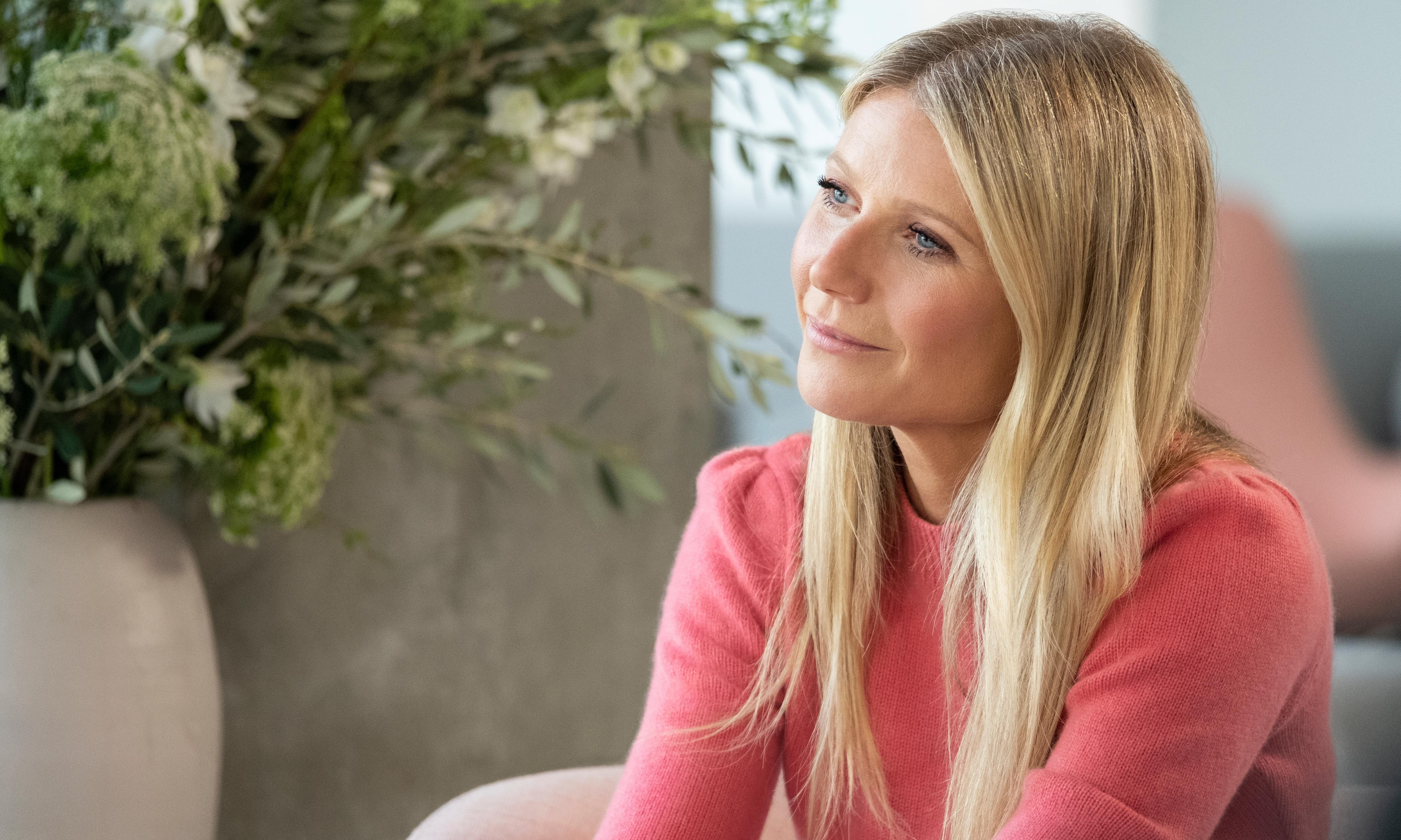 Gwyneth Paltrow's Goop wellness products condemned by NHS chief
