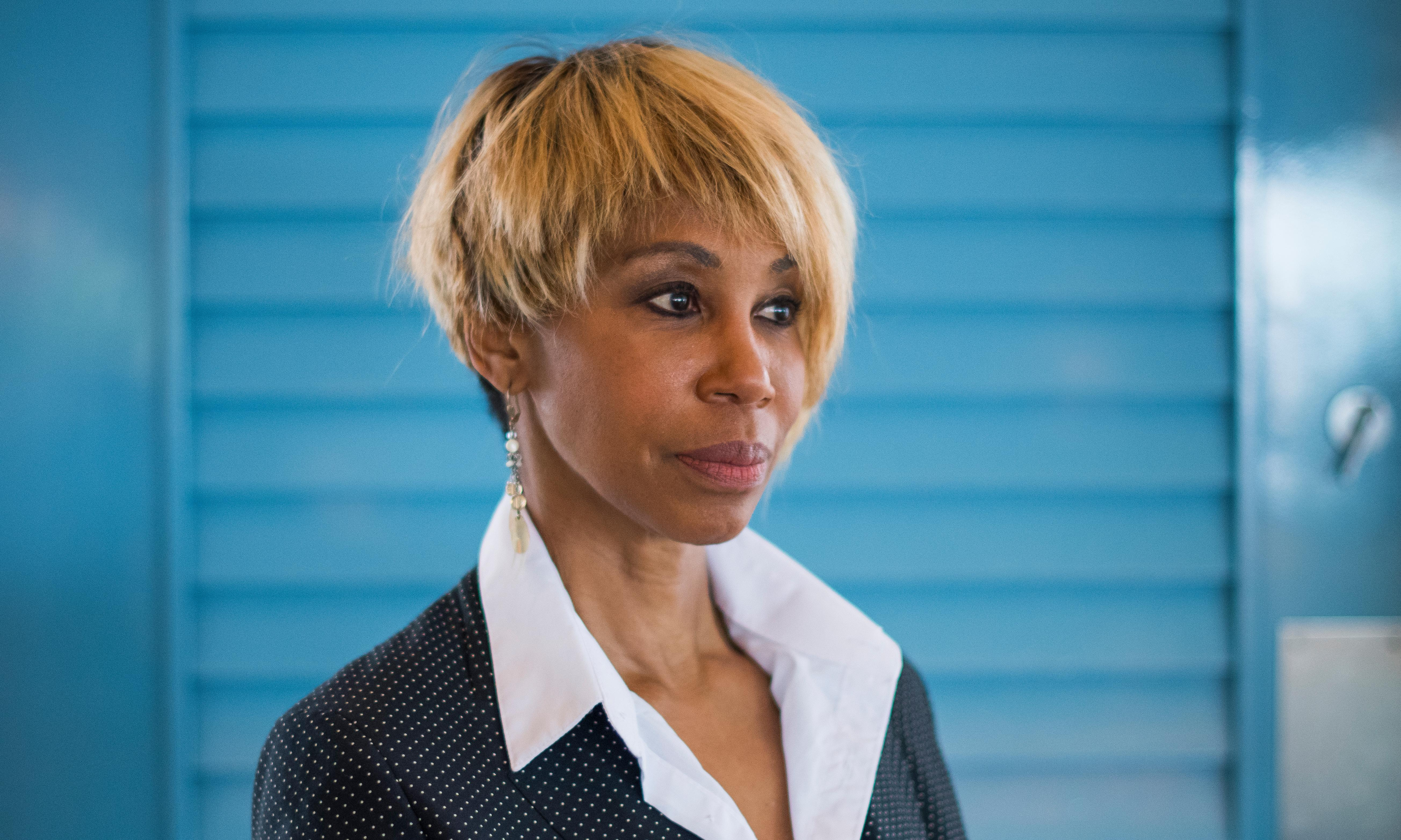 Trisha Goddard: 'Rule out people with mental health problems and you'd get nobody on TV'