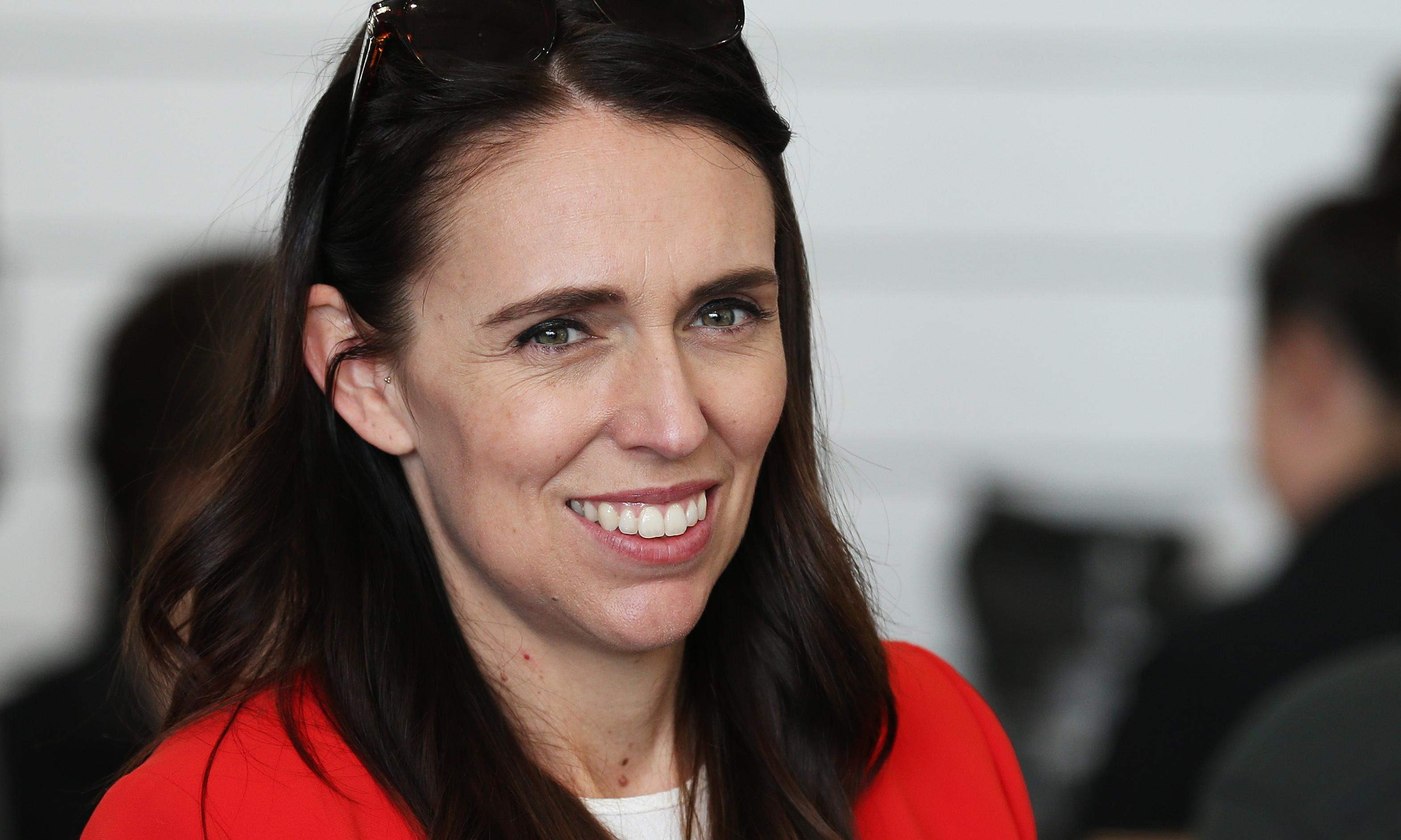 Jacinda Ardern unveils borrowing plan as PM puts Labour on election footing