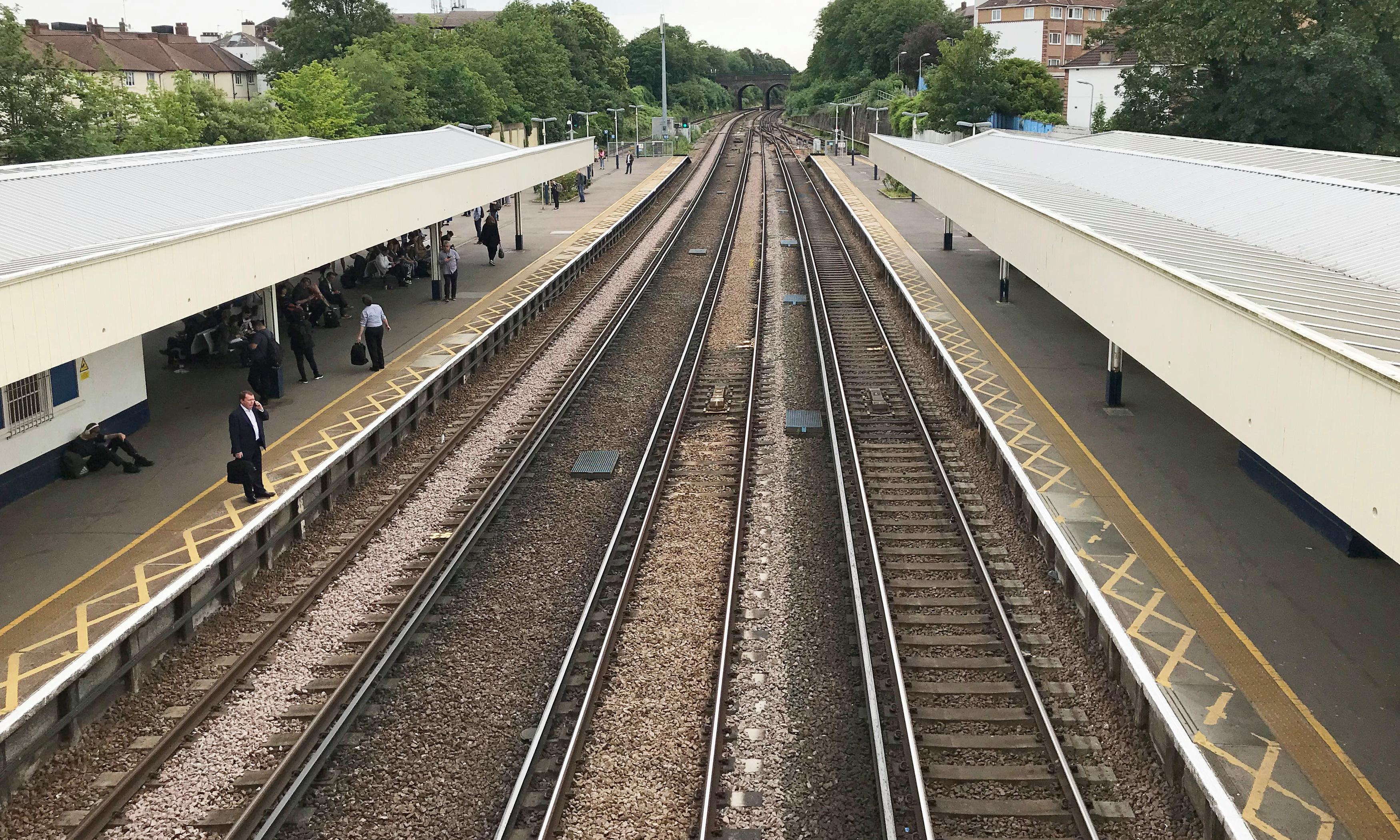 Latest South Western rail strike causes travel chaos for commuters