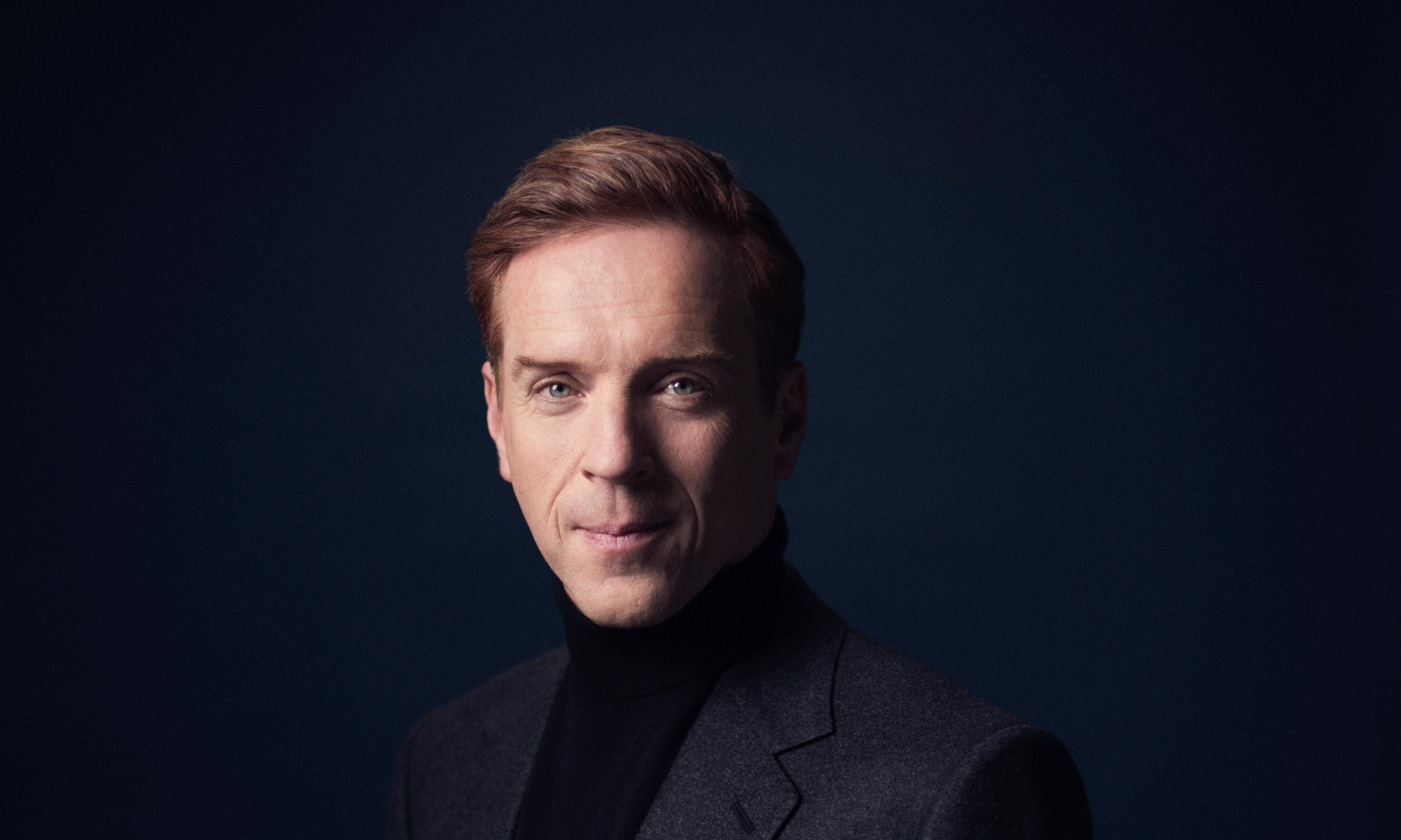 Damian Lewis: 'The great thing about James Bond is how bad a spy he is'