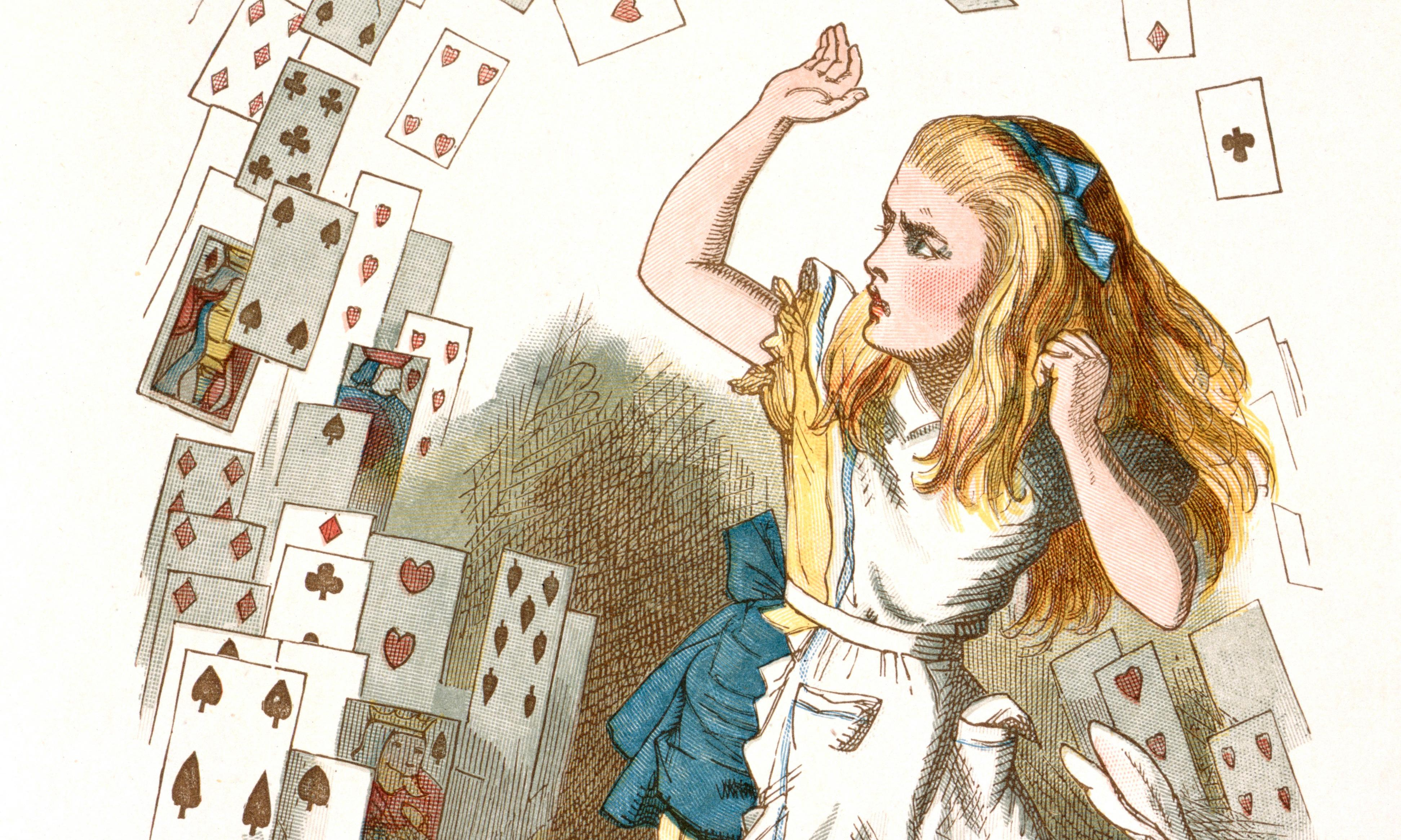 'The best fun in millimetres': great books about miniature worlds