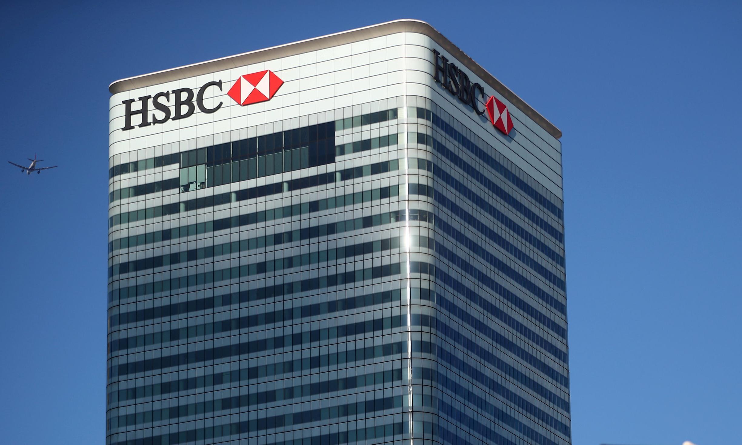 HSBC warns of weak global economic outlook
