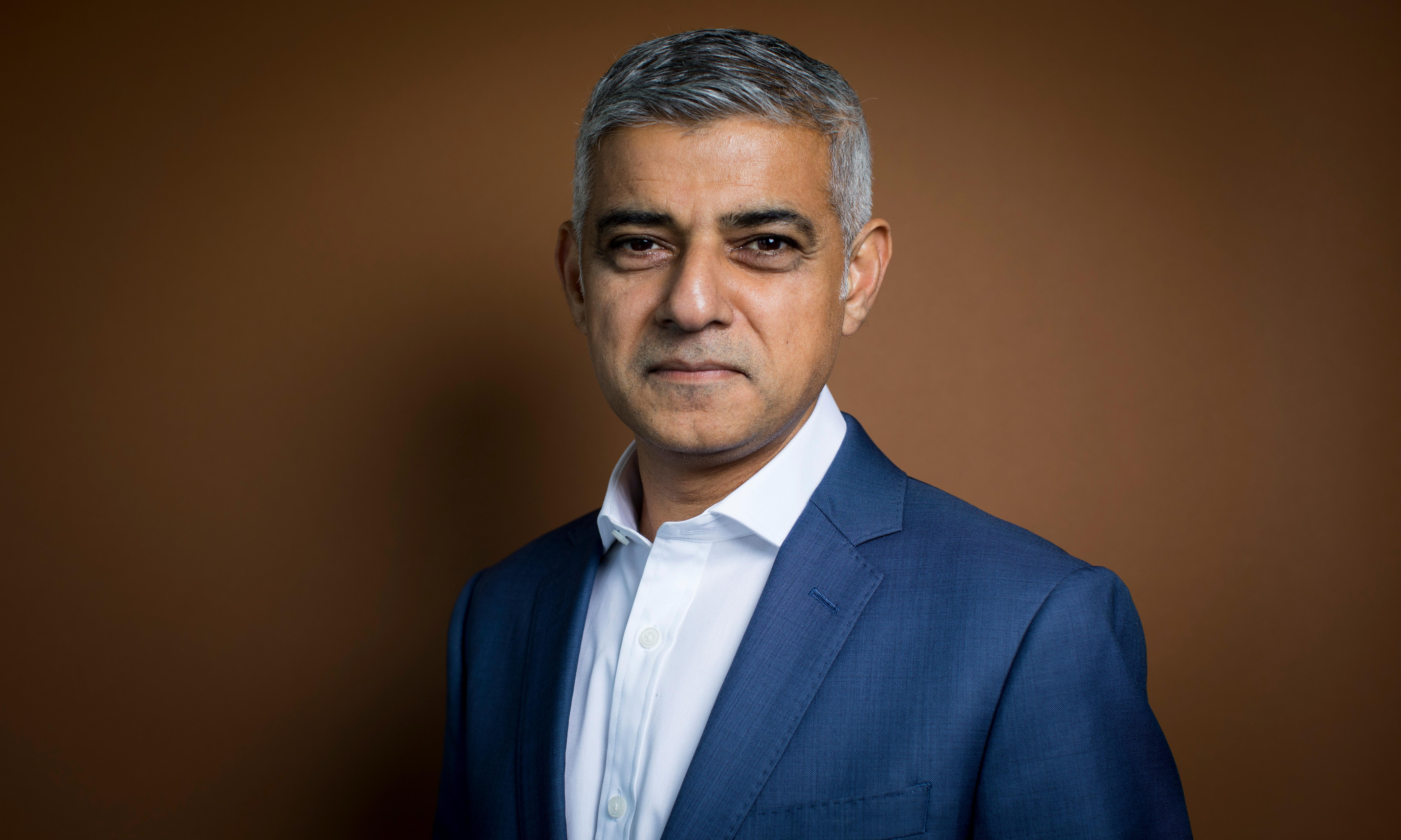 Sadiq Khan to fight government attempt to water down green policies