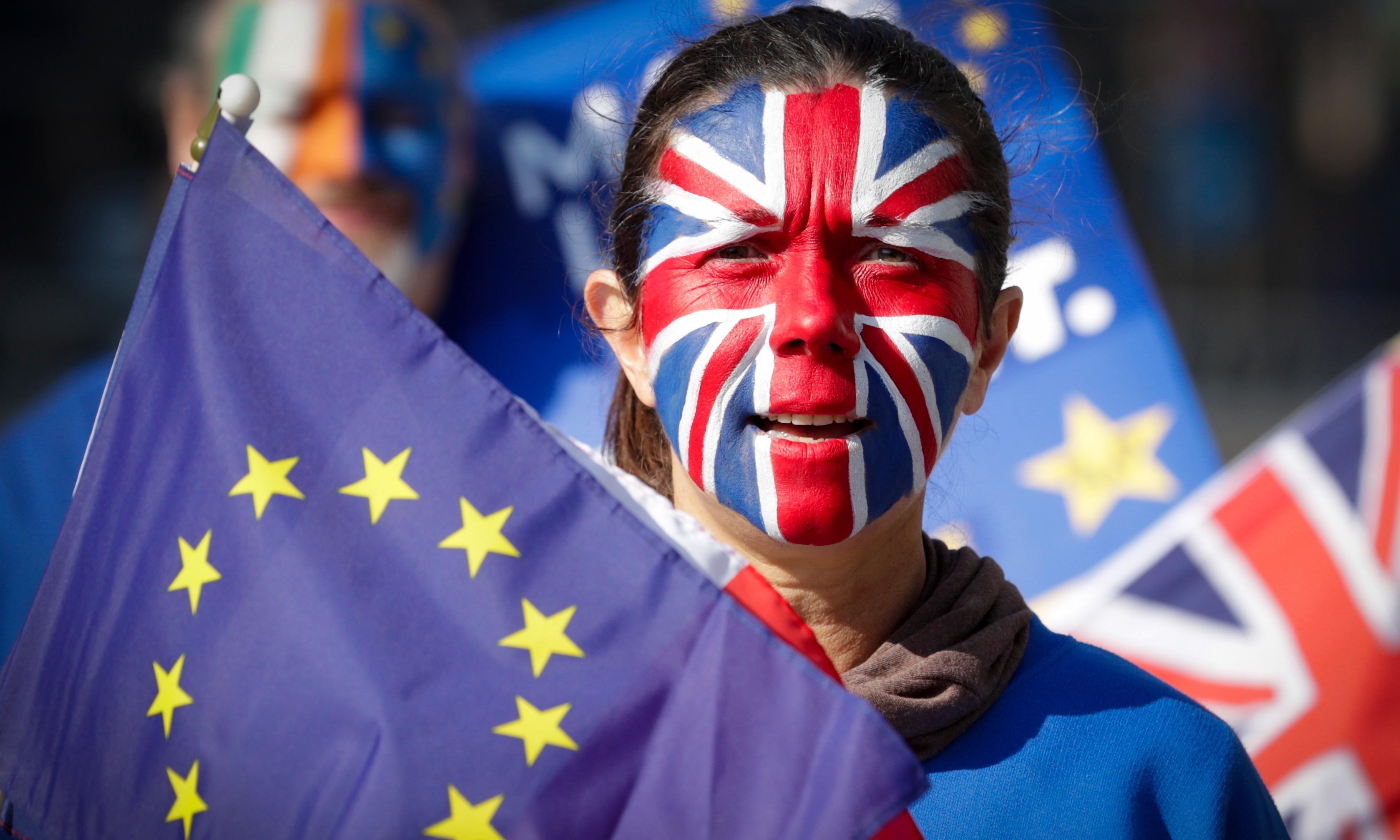 Will Brexit spell the end of English as an official EU language?