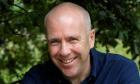 Author Richard Flanagan, pic RH AUS