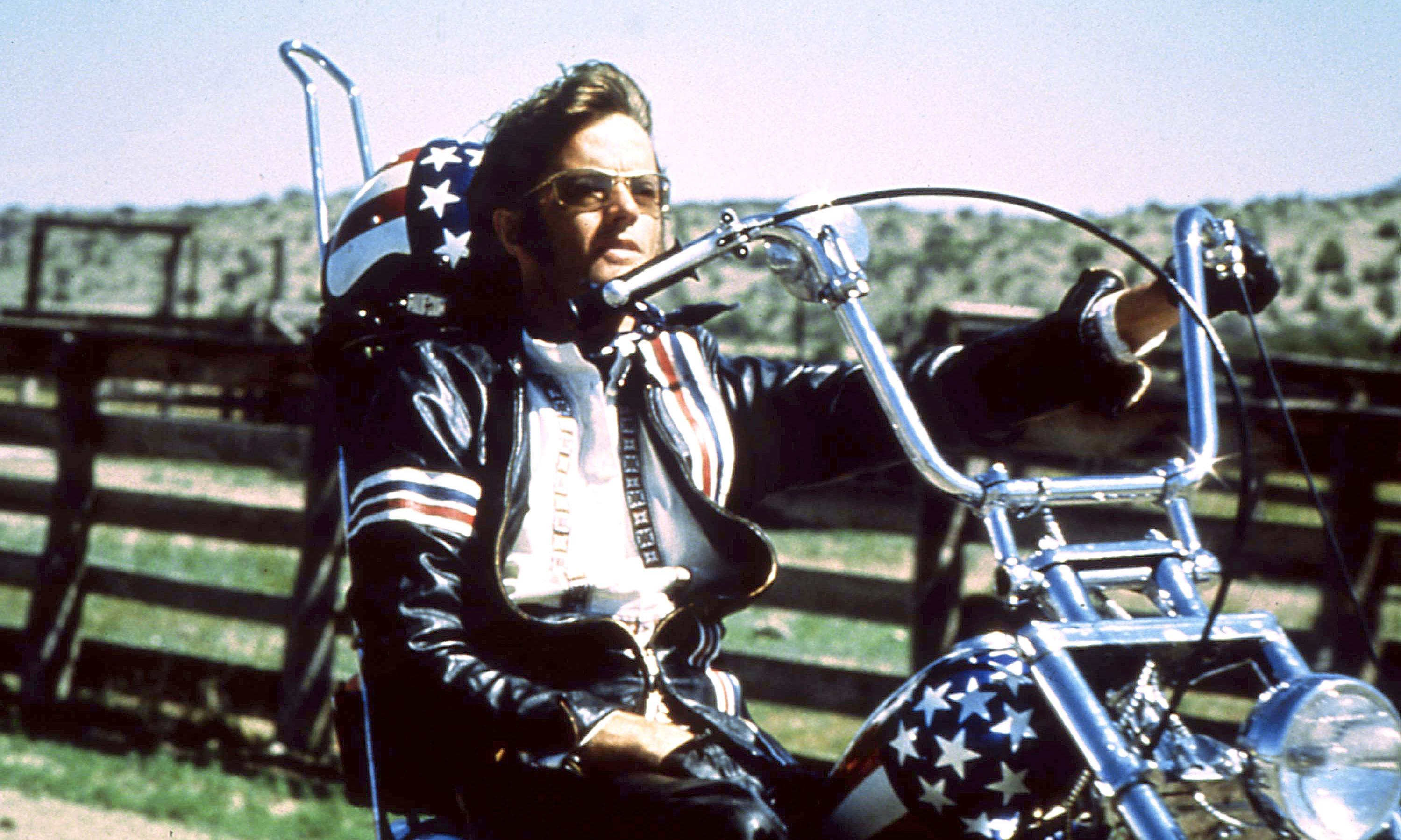 Peter Fonda: the elegant rebel who set the counterculture in motion