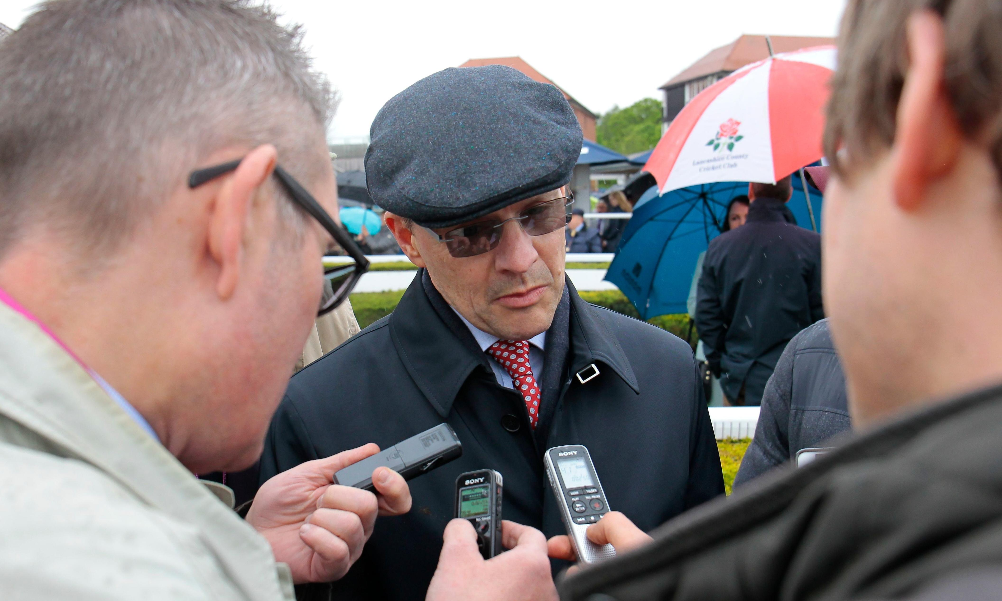 Talking Horses: How much does Aidan O'Brien crave French Derby victory?