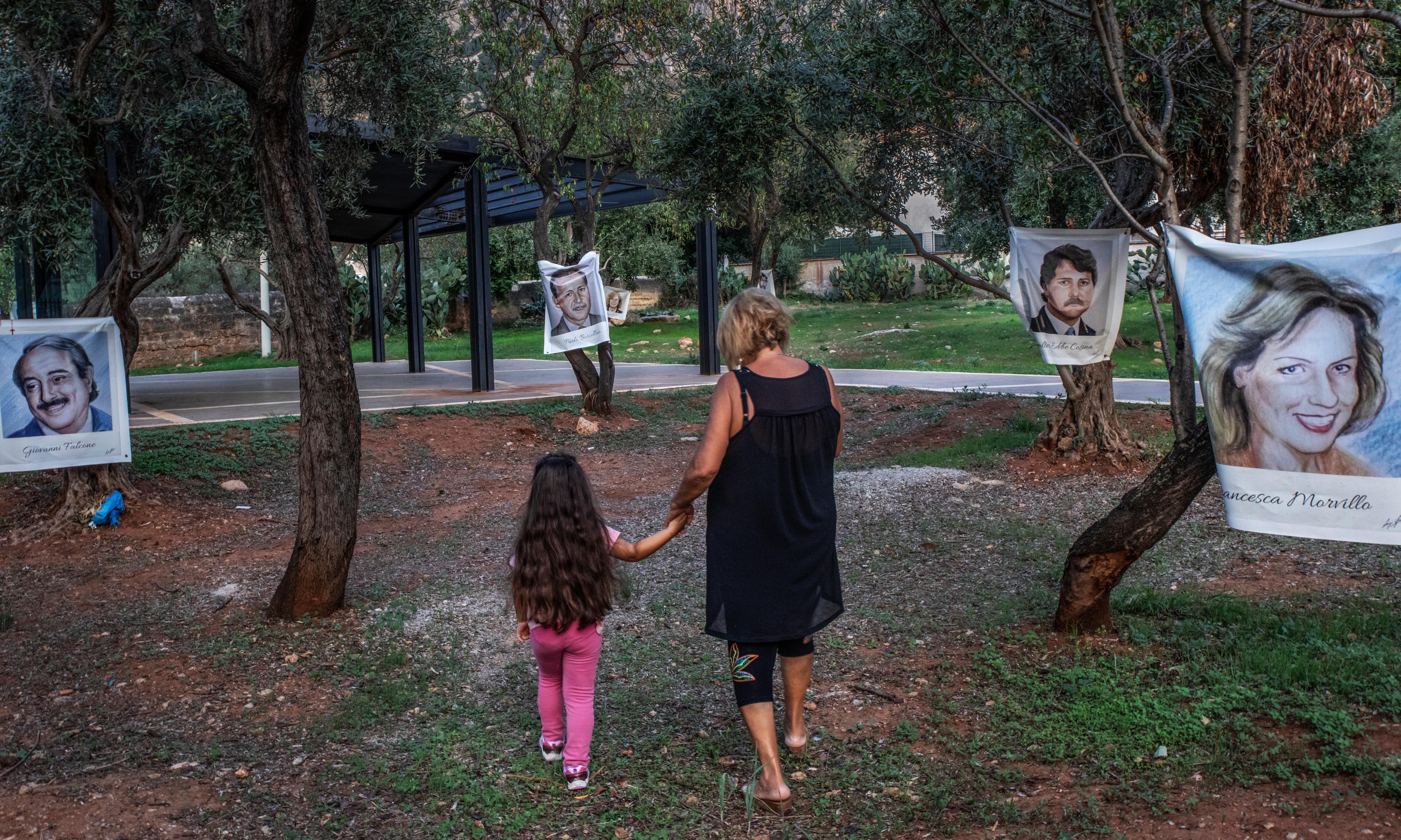 Sicilians dare to believe: the mafia's cruel reign is over