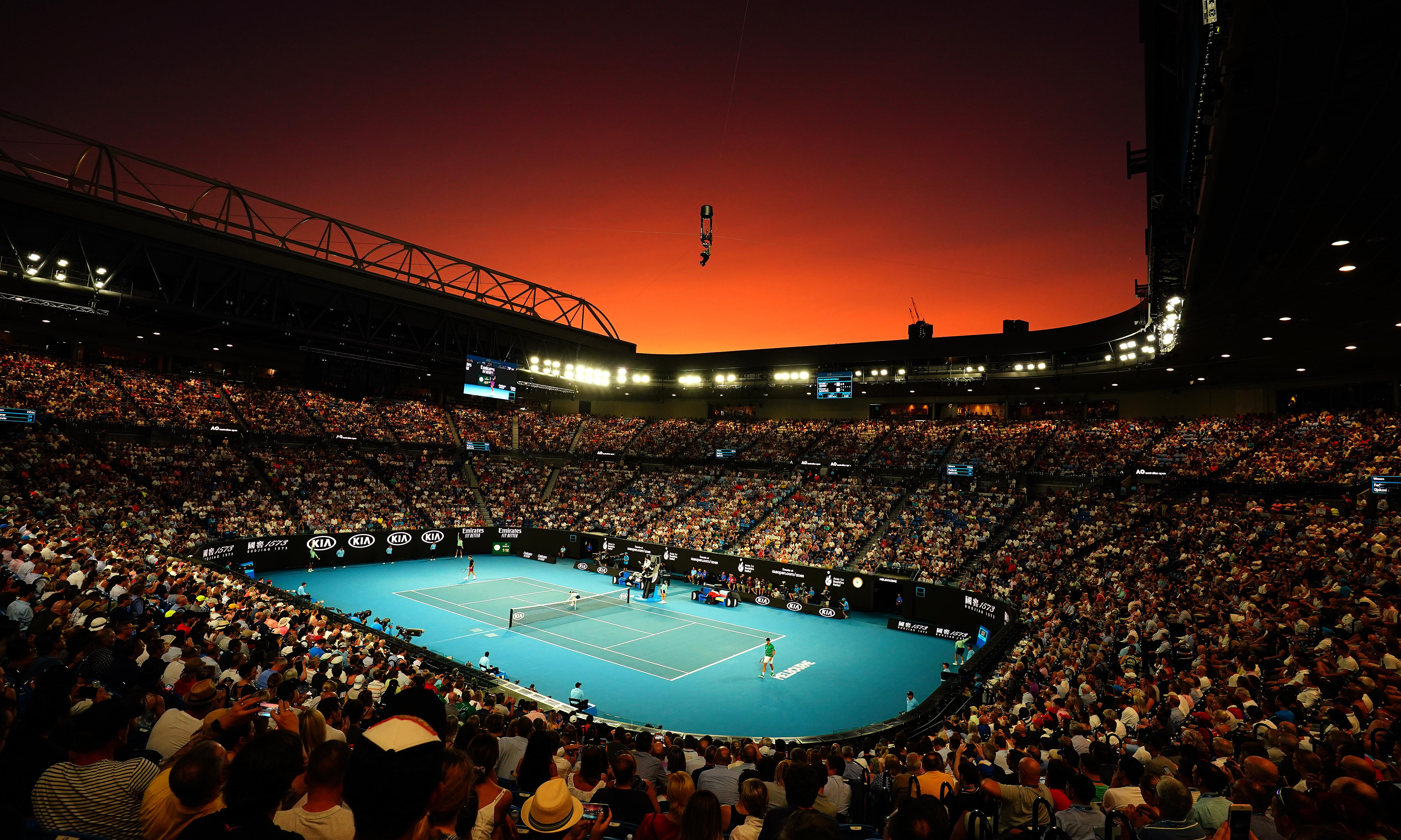 Australian Open 2020: the tournament that tarnished tennis's image