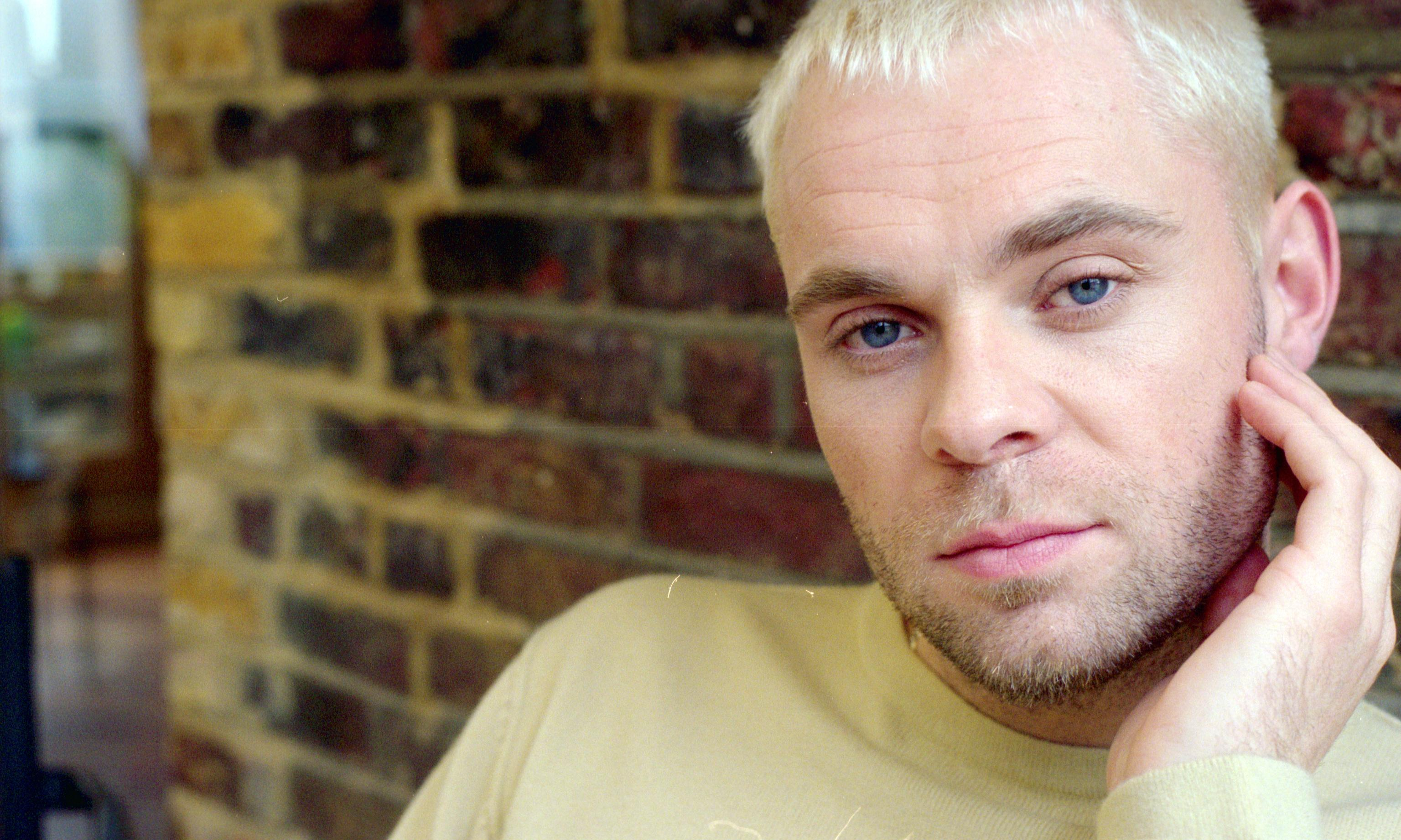 East 17's Brian Harvey arrested and hospitalised after self-harm threat