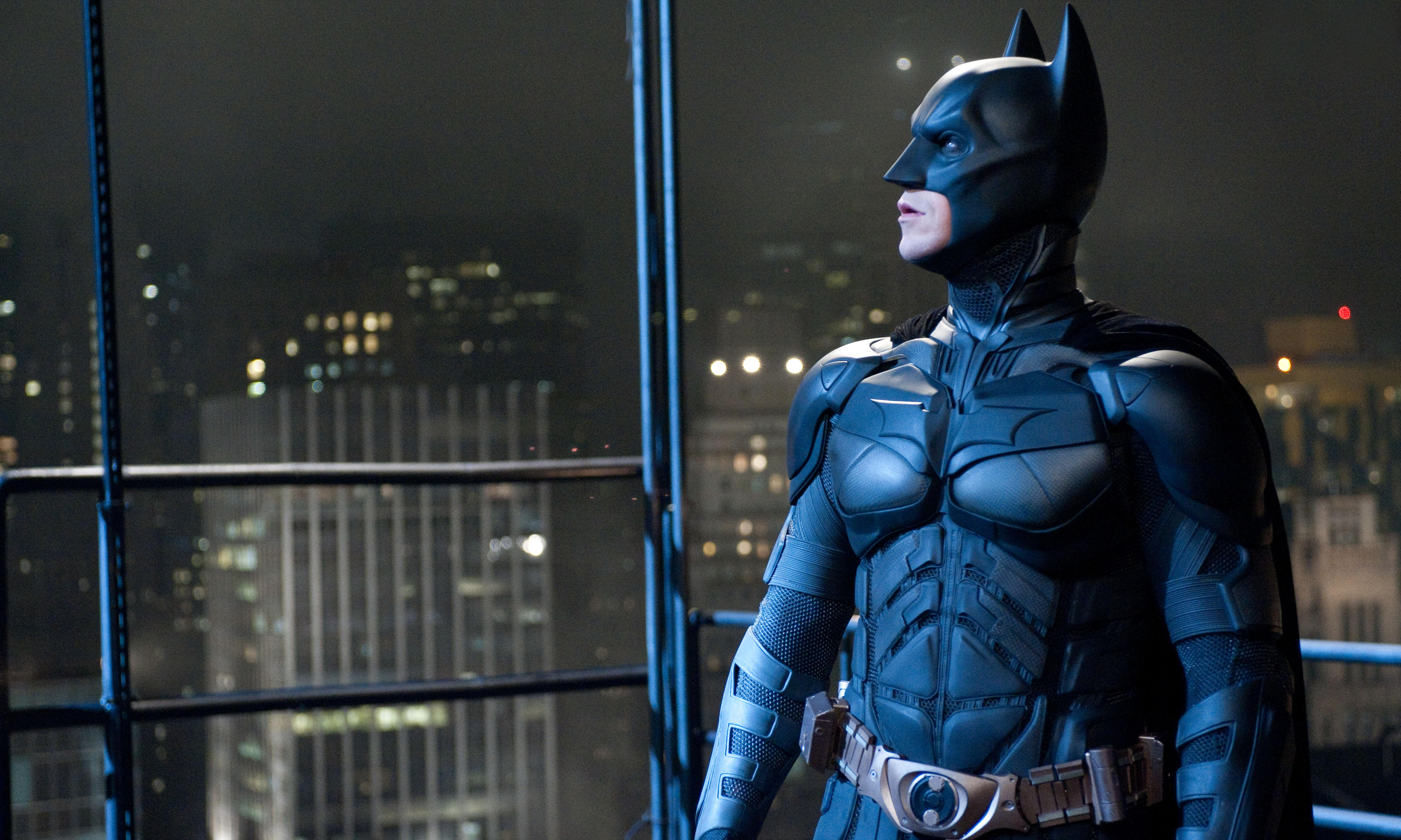 Christian Bale's new Marvel role could pitch him as the anti-Batman