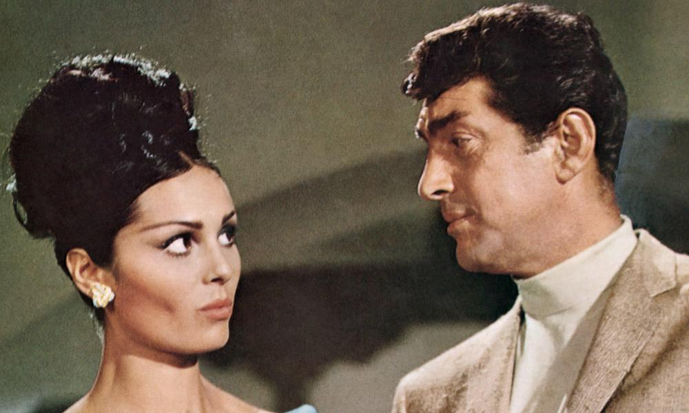 Daliah Lavi obituary