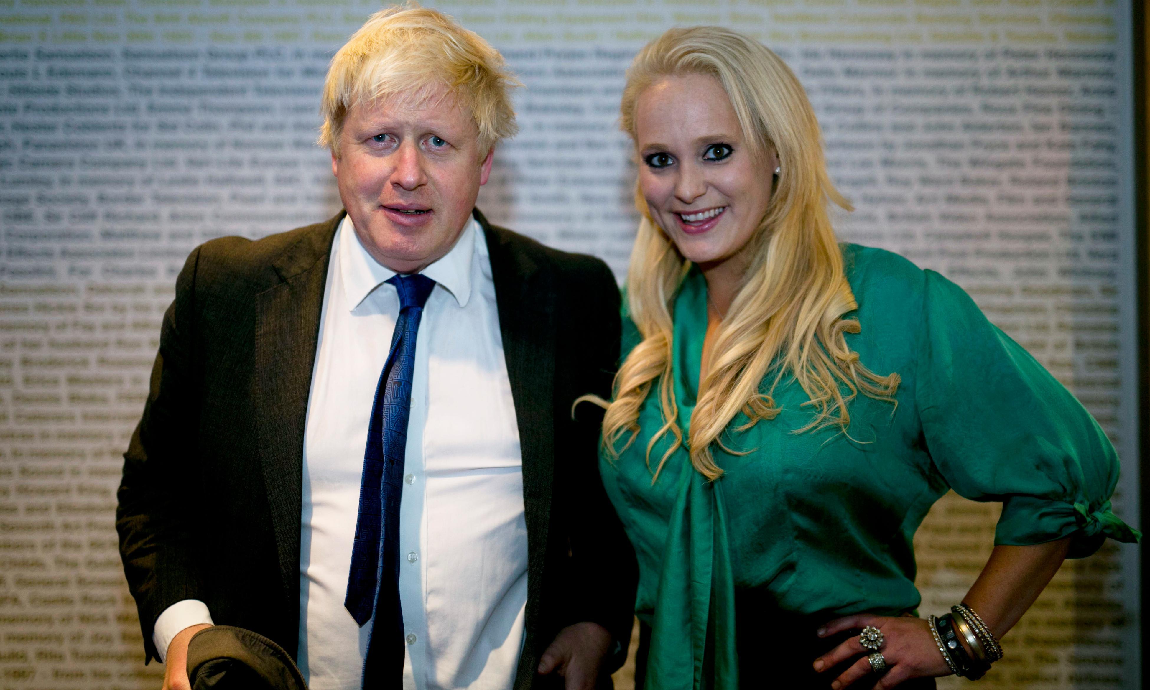 Boris Johnson urged to justify 'awarding public funds to close friend'