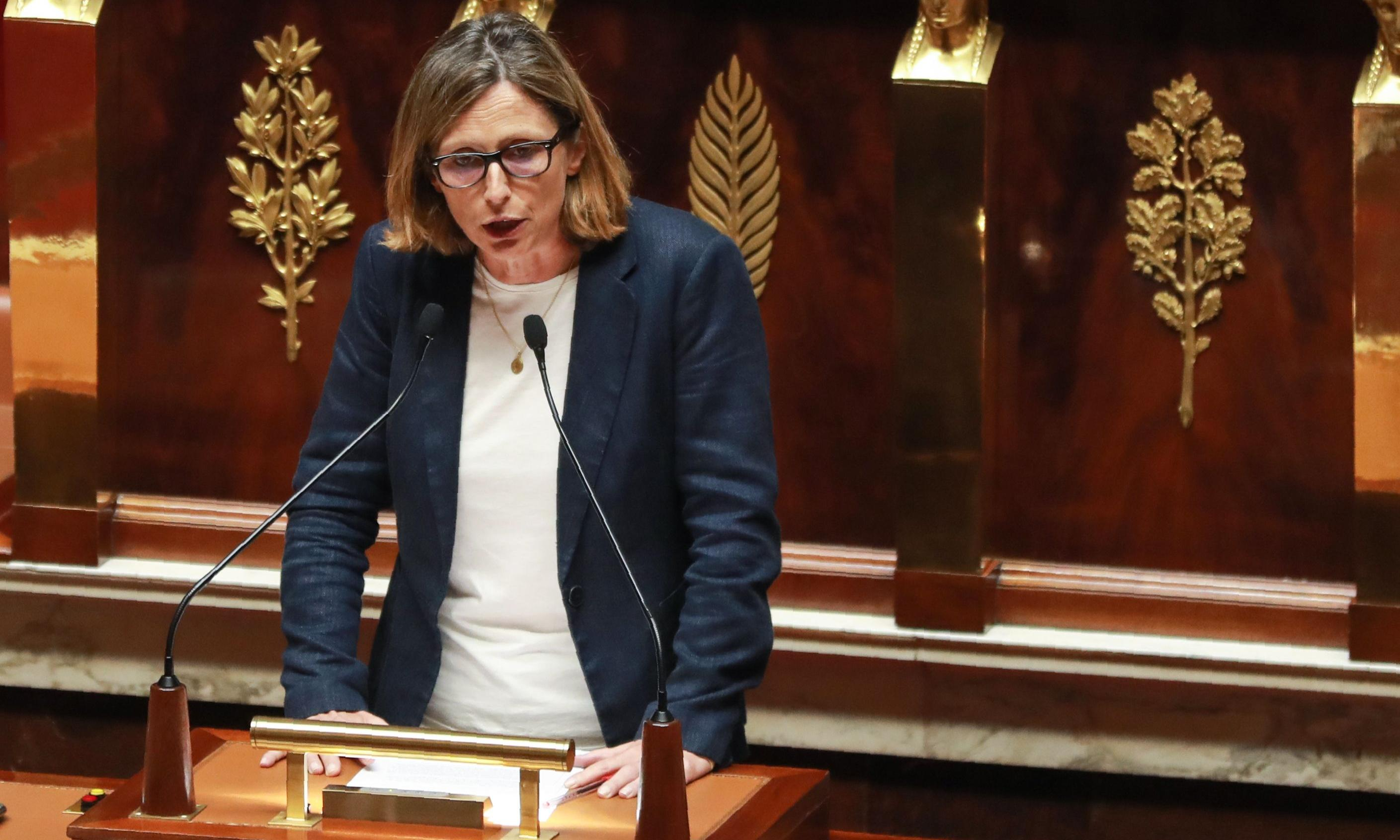 French MPs approve IVF draft law for single women and lesbians